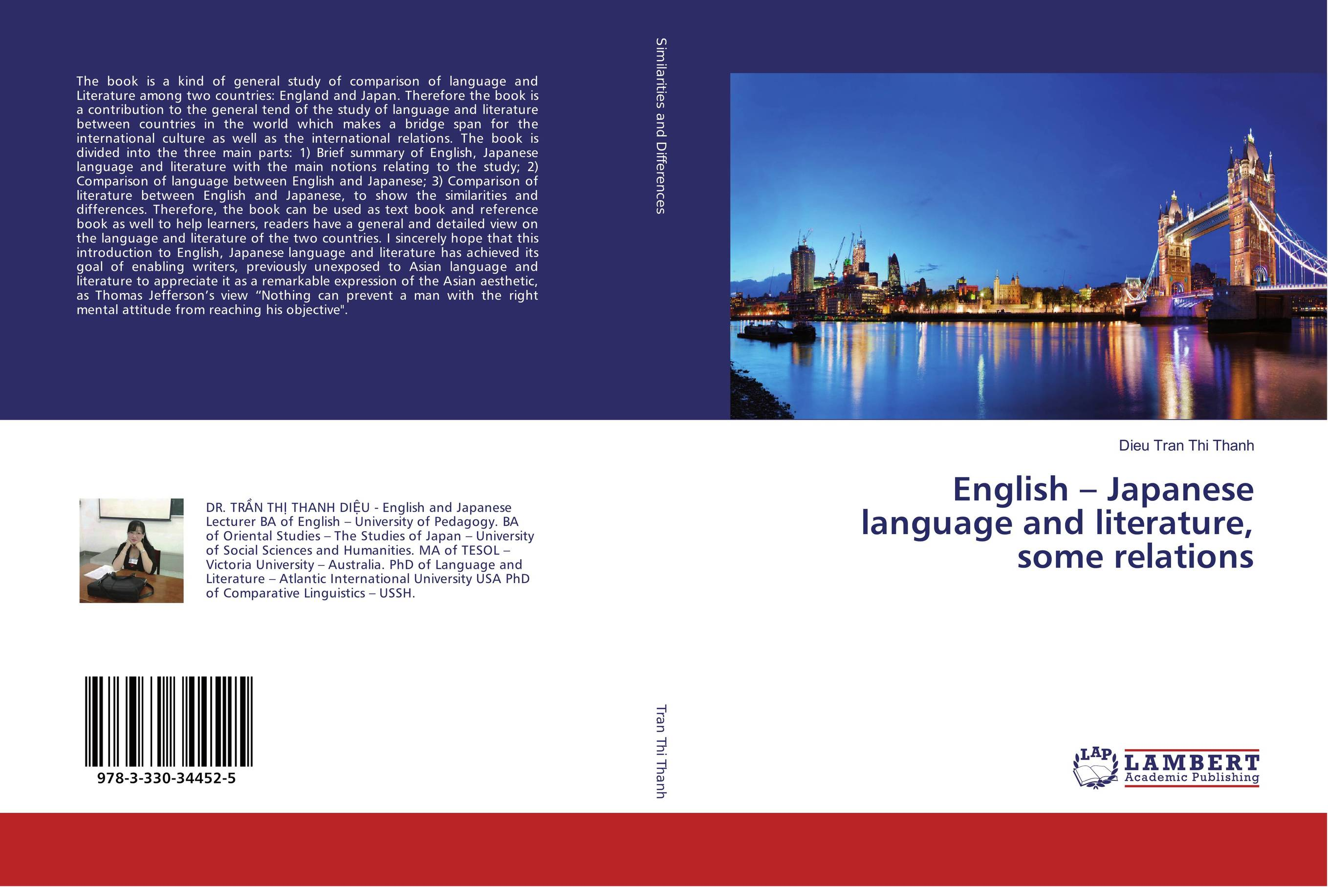 language and literature International journal of language and literature is an international double blind peer reviewed journal covering the latest developments in stylistic analysis, the linguistic analy.