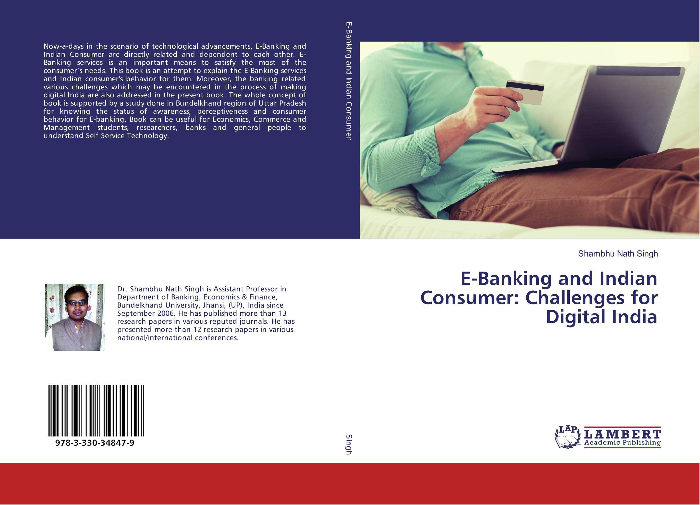exploring the challenges consumers of online banking face as they conduct banking activities Banking is a commodity business the margins on the products that banks offer to its customers are extremely thin vis a vis other businesses and for good reason: previous national consumer research conducted by bai reveals that consumers keep an average of 34 financial products with.