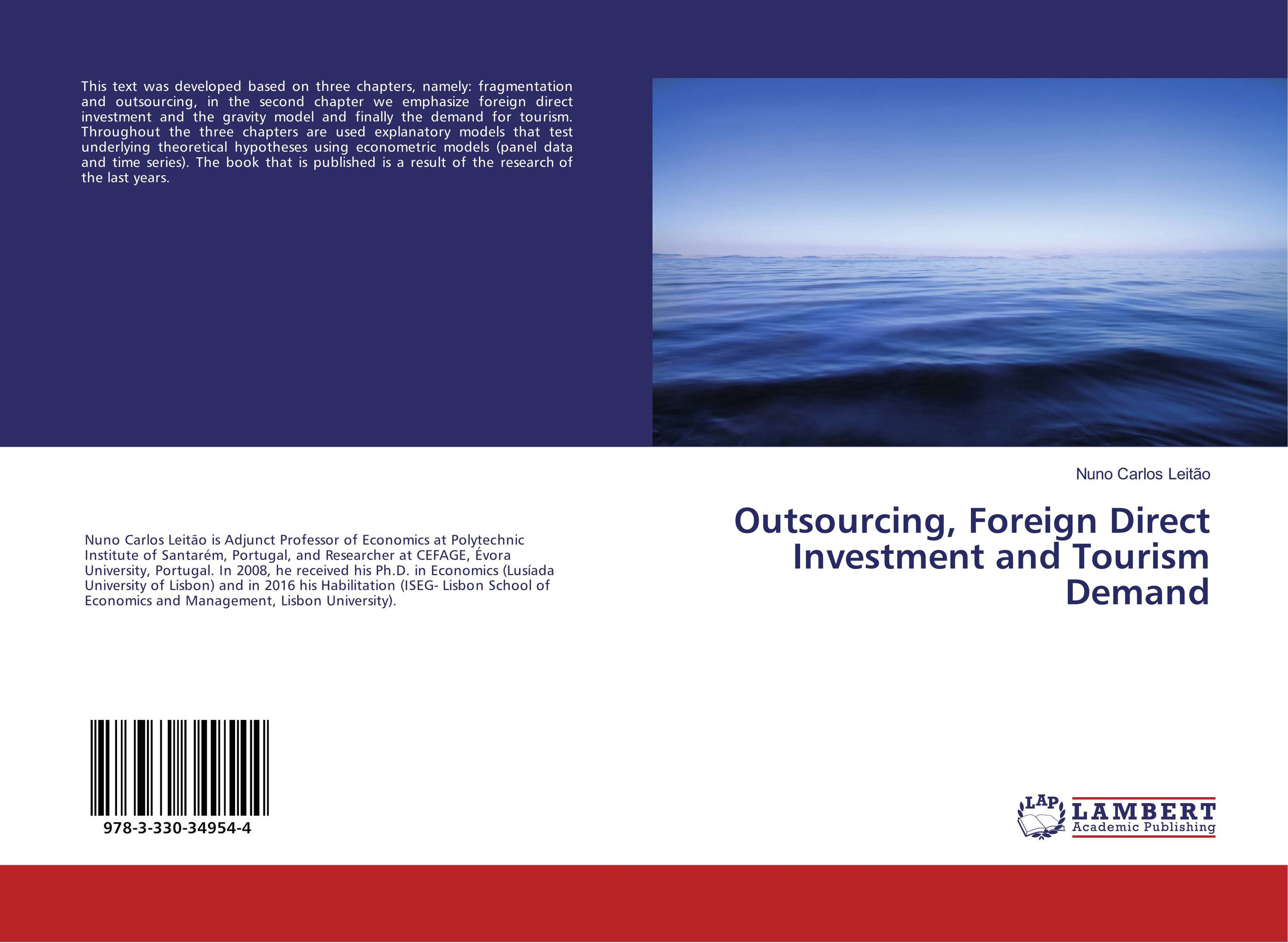 review of literature on fdi in Determinants and effects of foreign direct investment in ghana - review of literature 1 justice g djokoto, dept of agribusiness, central university college, accra, ghana.