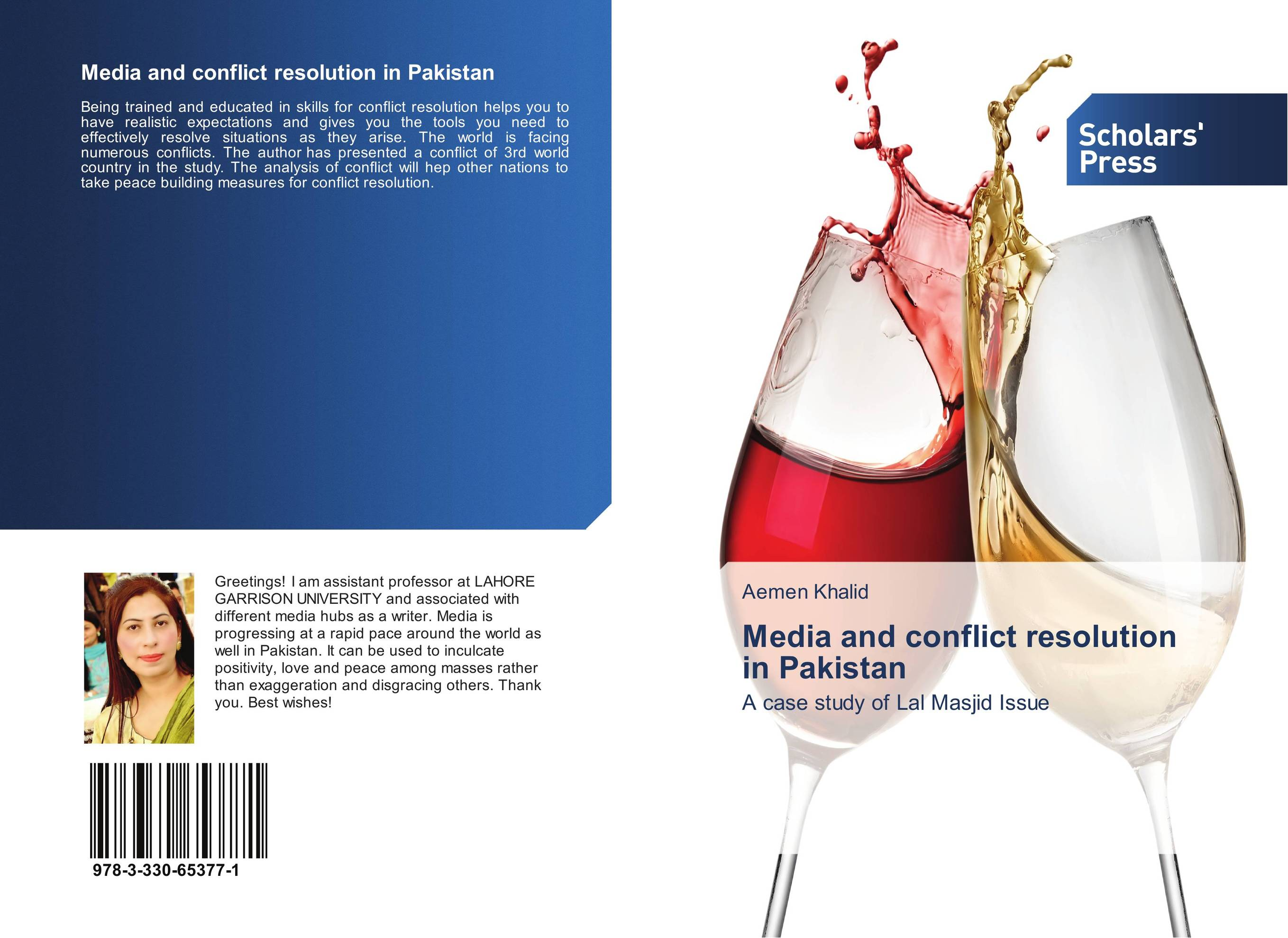 third party conflict resolution case study Conflict and conflict resolution in international relations: a case study of the bakassi peninsula, international relations/history  and the intervention of a third party to play the role of arbitrator, mediator or consultant may be required.