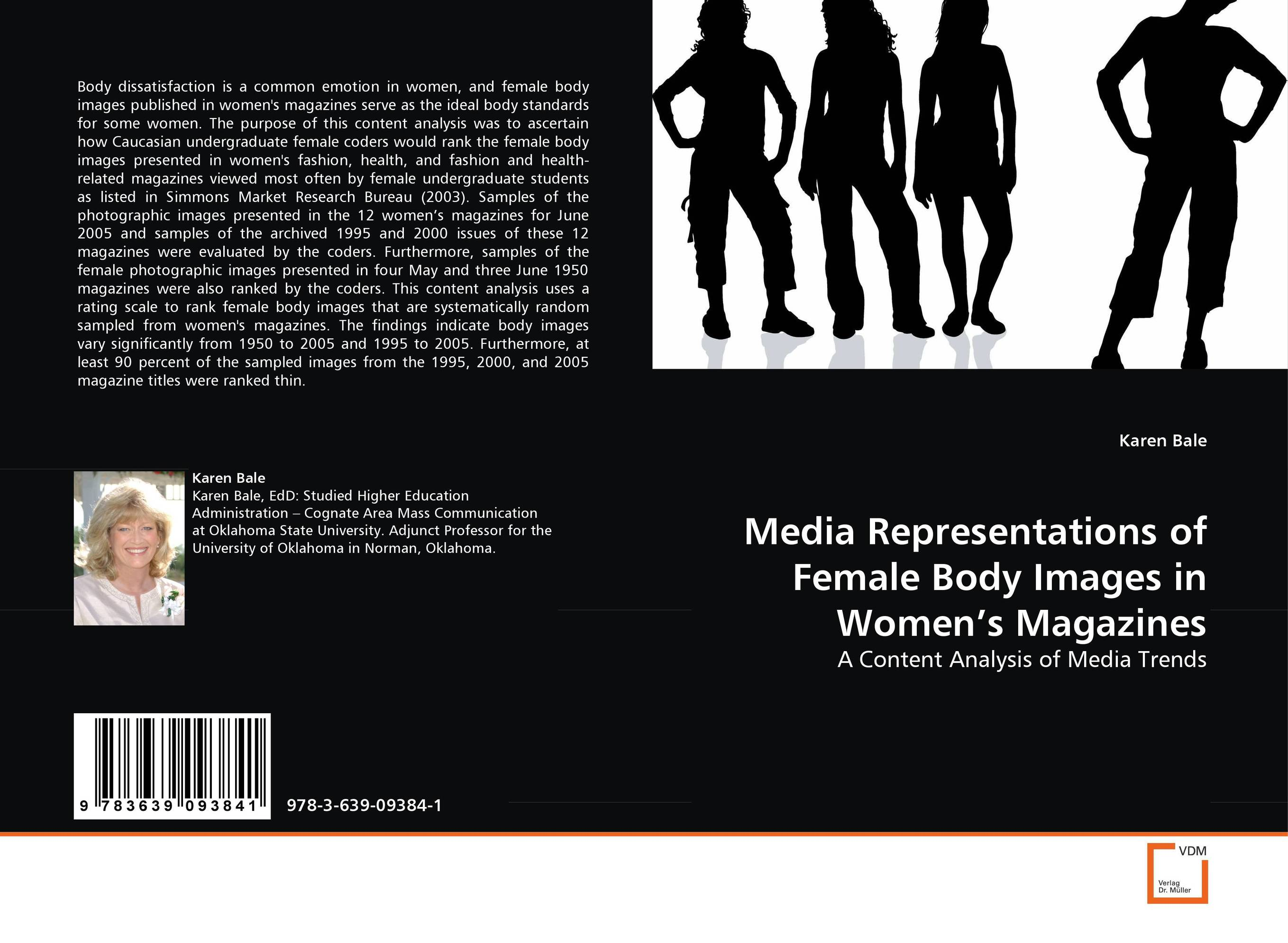 the commercials sample and the medias representation of the women The representation of gender roles in the media a long period of time, in what way have it represented men and women, and their gender roles.