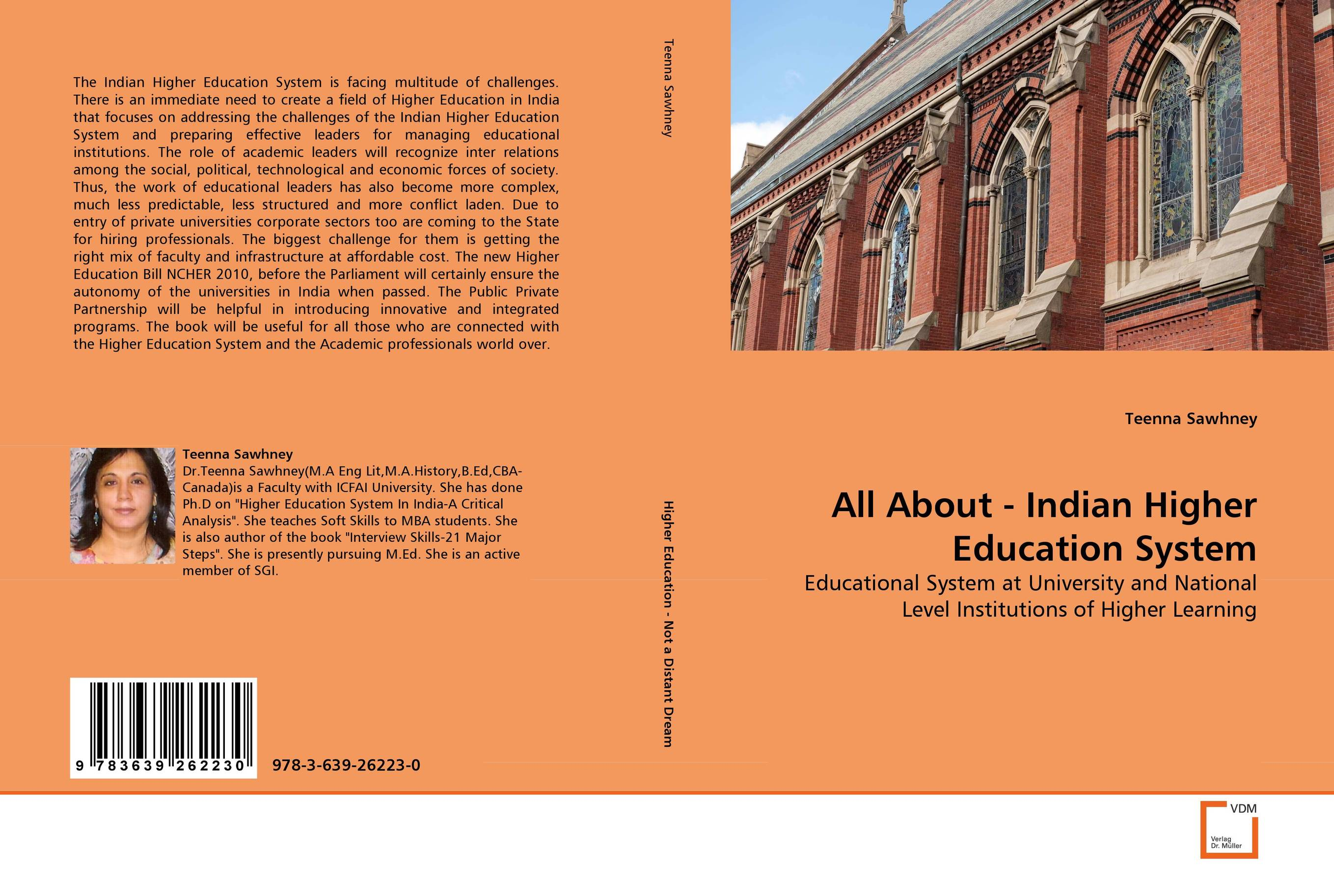 ethics in the indian higher education system Our curriculum is designed to expose students to the full institutional and social context of the american higher education system the course of study helps students to consider all of the important factors and stakeholders that will impact their professional practice.
