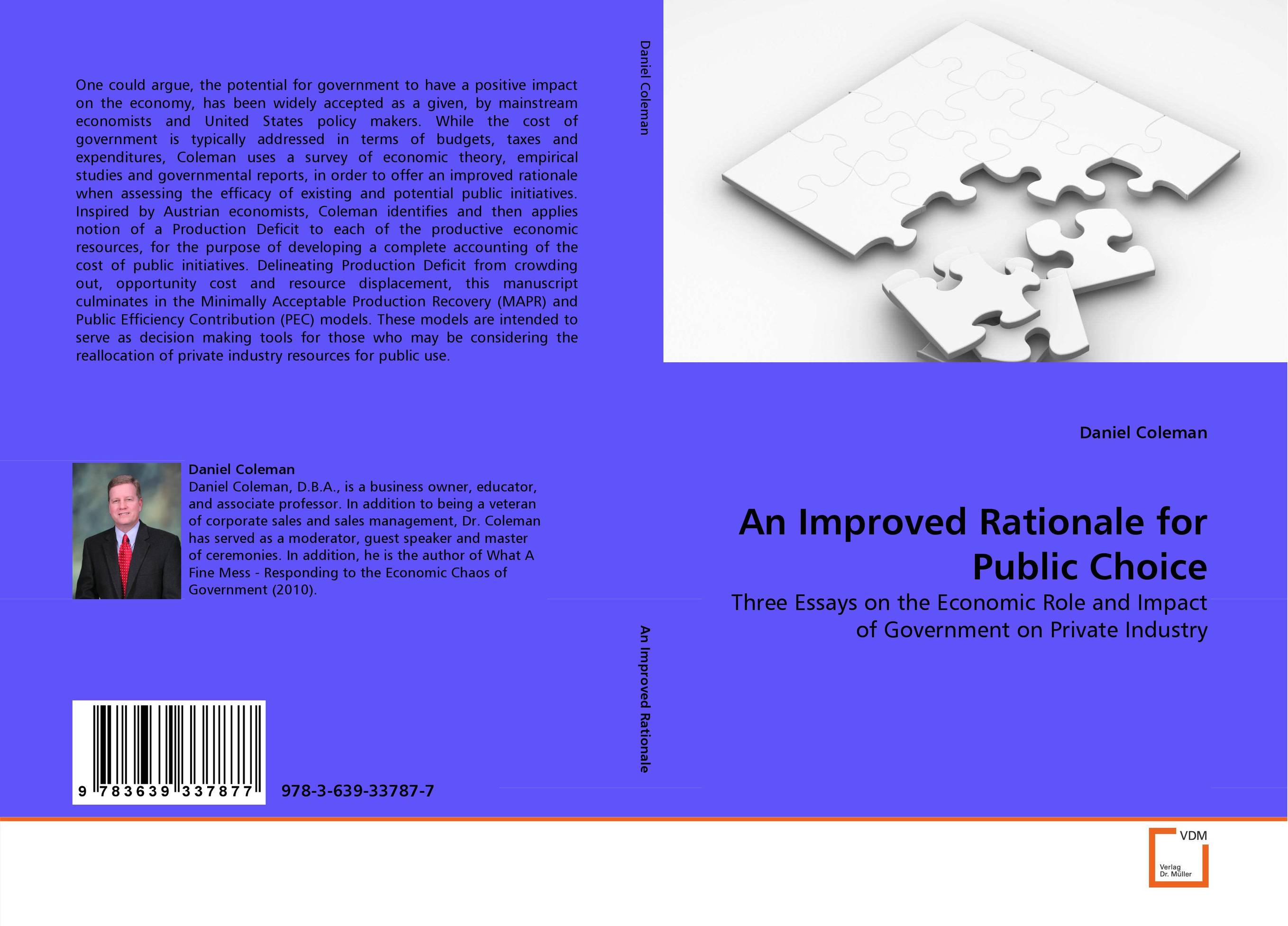 evaluate the impact of economics and the government on business operations Government effectiveness indicator description this indicator measures the quality of public services, the quality of the civil service and its independence from political pressures, the quality of policy formulation and implementation, and the credibility of the government's commitment to its stated policies.