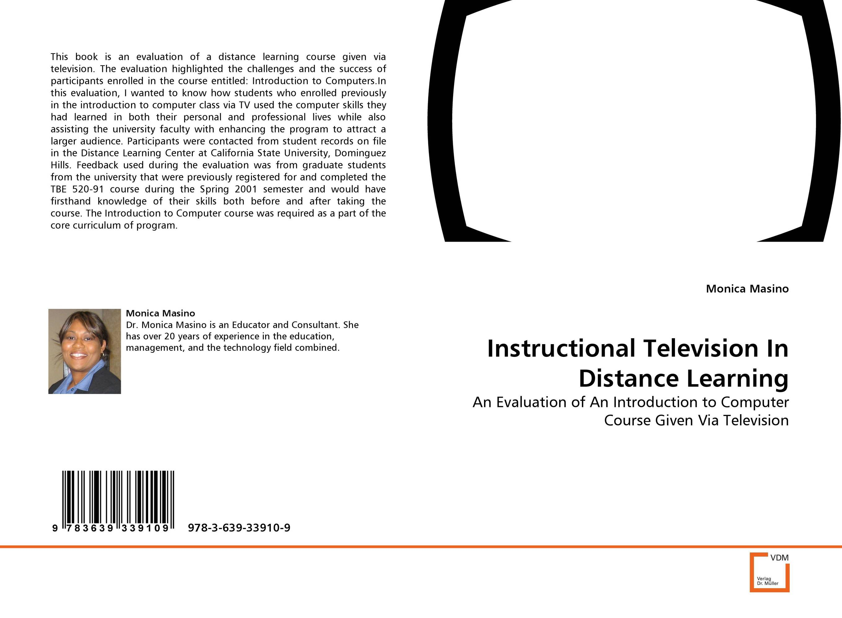 an introduction to the use of distance learning These distance education sections of psyc 101 use the content-rich edx (see edxorg) platform the course uses an open-source text that is supplemented by many video-based lectures and online resources in addition, the course contains interviews with some leading research psychologists and some demonstrations of psychological.