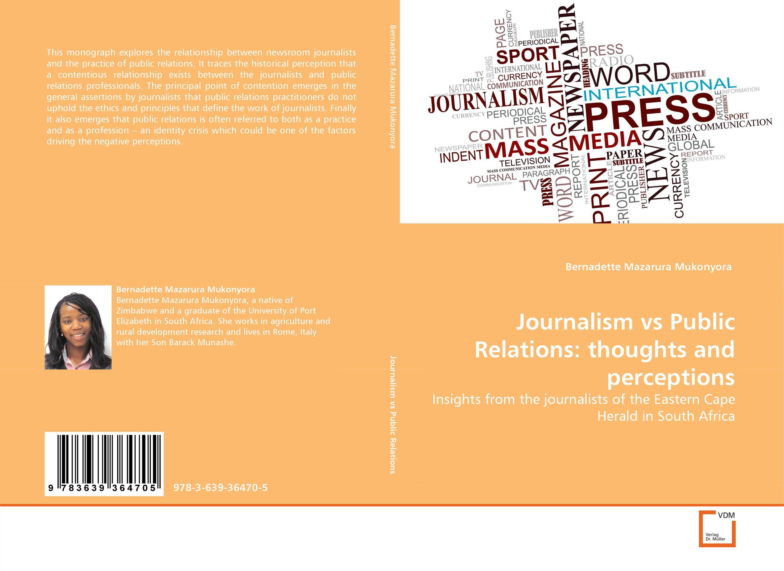 journalists and public relations practitioners media essay Surveys of public relations practitioners reveal that media relations are still regarded by many as an essential aspect of what they do for a living however, there are some senior public relations practitioners who have never.