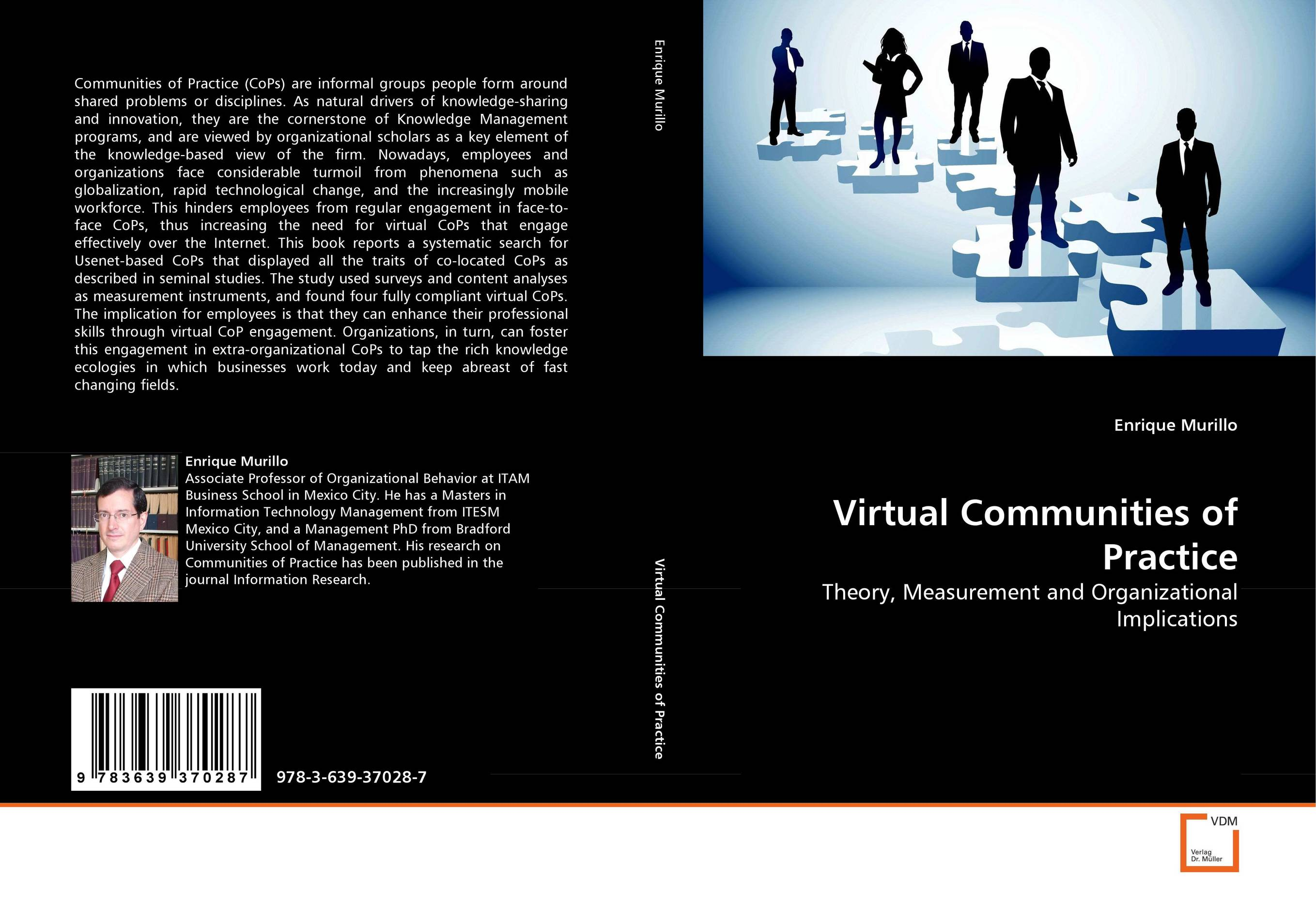 virtual organizational behaviour Recently published articles from research in organizational behavior.