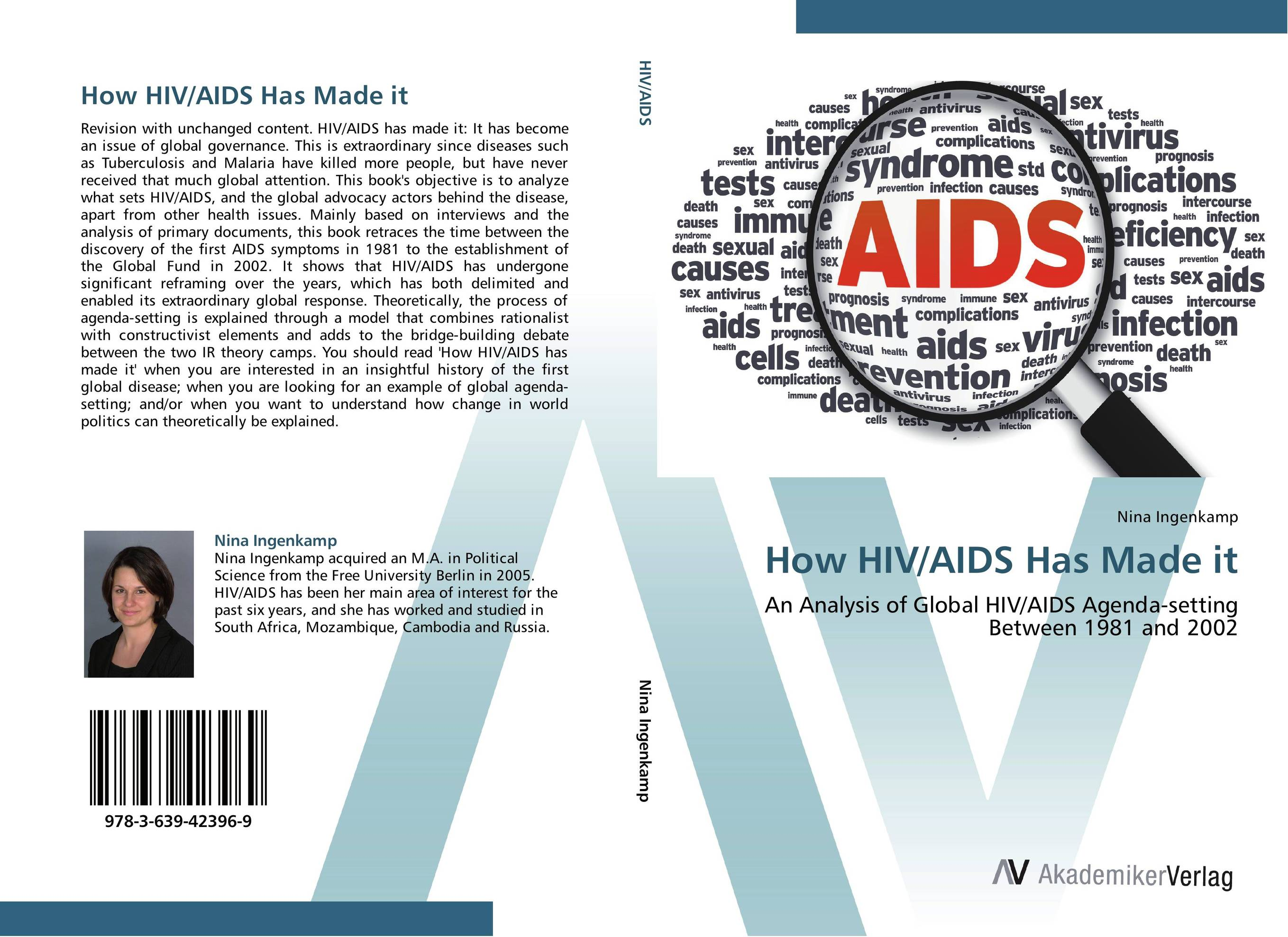 an analysis of understanding the issue of women and hivaids Women living with hiv/aids  issue with women living with hiv/aids of disclosing that they were hiv-positive understanding the multifaceted.