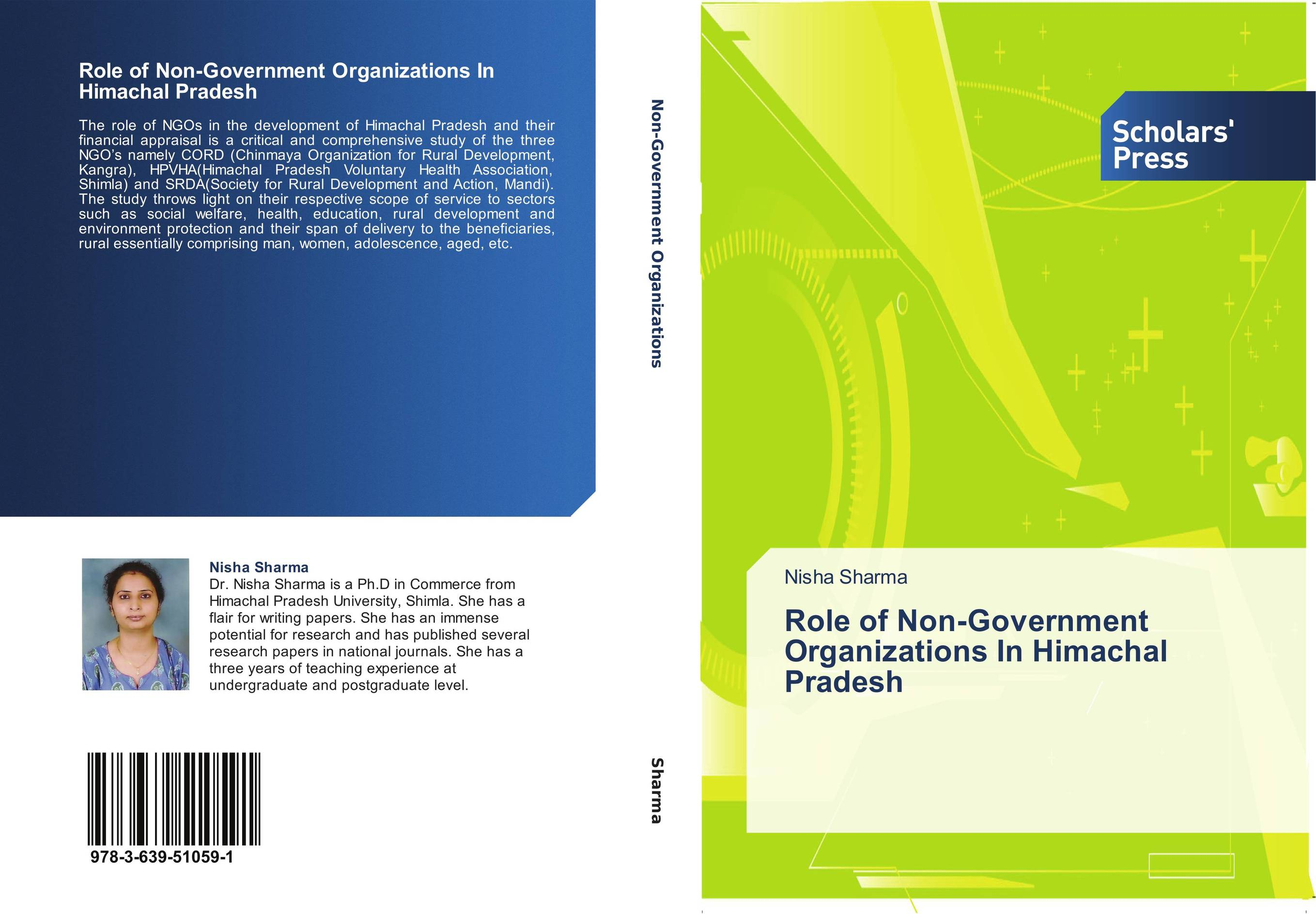 role of government and nongovernment organizations Organizations chapter overview _____ this chapter presents the role of governments and ngos in promoting sus-tainability we start with the role of governments in.