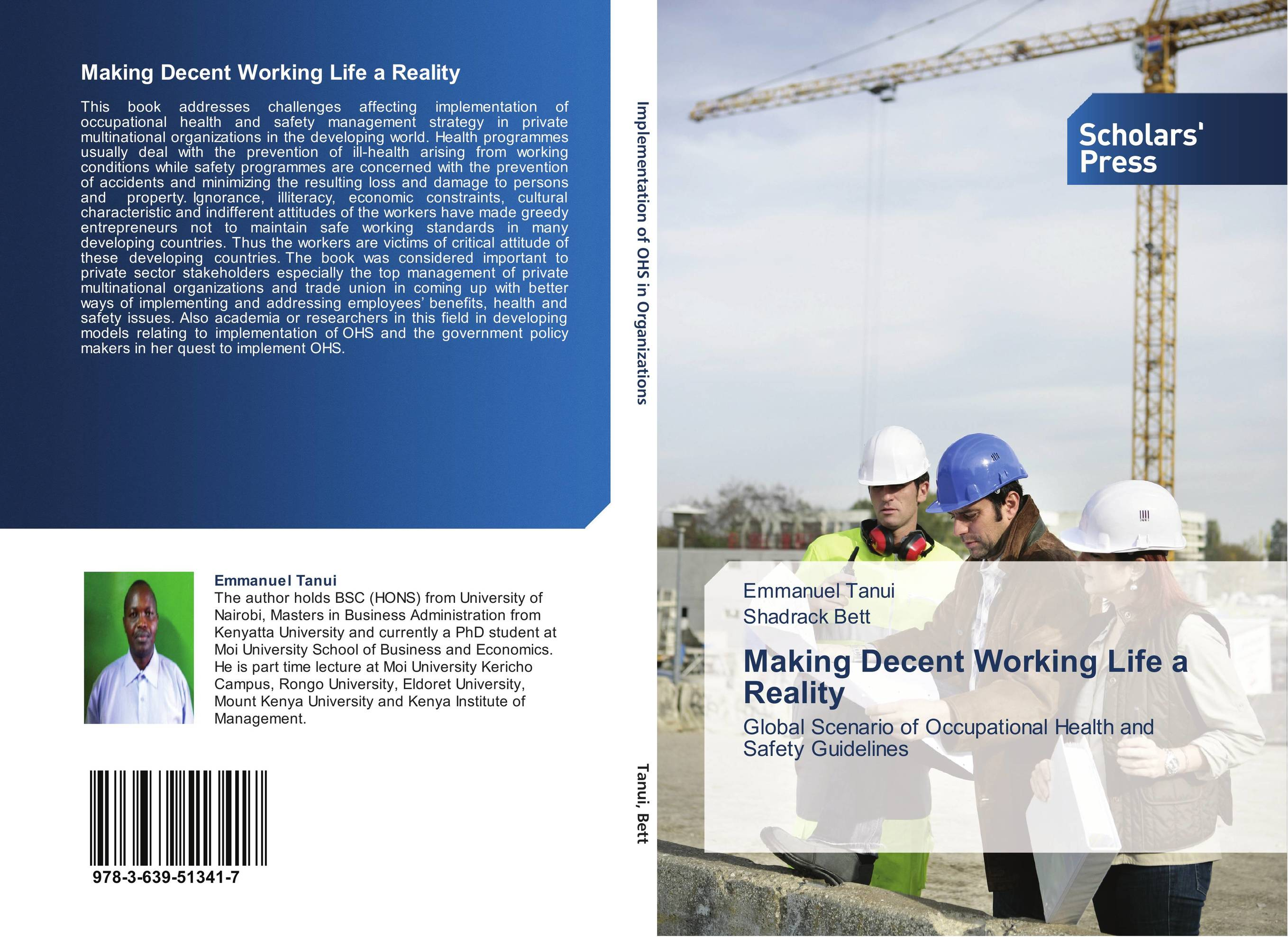 system for occupational health and safety management A workplace health and safety management system (whsms) can be thought of as a particular, organisational wide approach, instituted by a person conducting a business or undertaking (pcbu), in order to minimise the risk of injury and illness arising from the conduct of their undertaking.