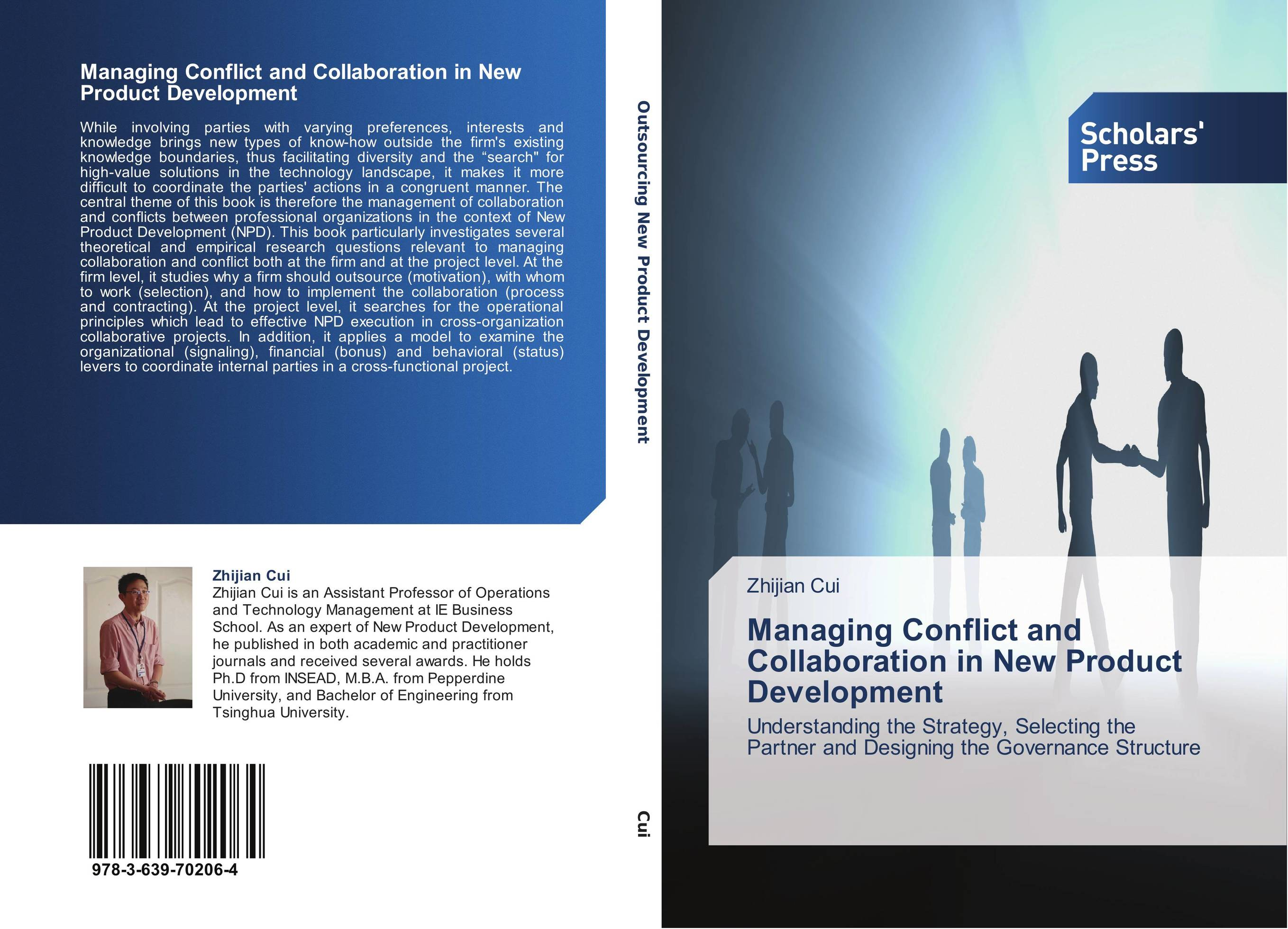 conflict management and conflict solutions Using this book (for the professional, continued) the conflict management skills workbook contains five separate sections to help participants learn more about themselves and the skills they possess to manage conflicts that occur in.
