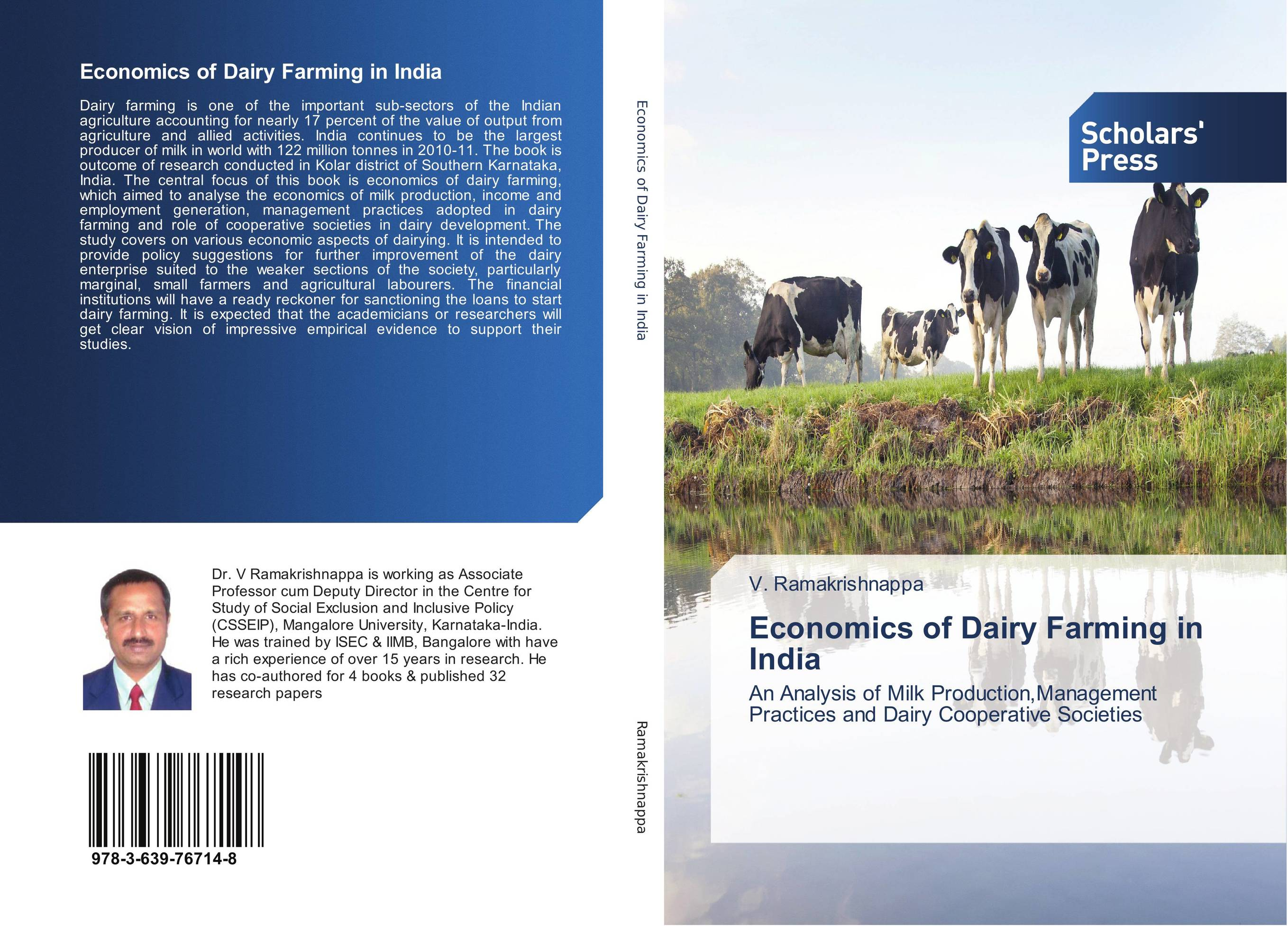 milk and dairy industry uk economics essay [89] the competitive environment in the dairy industry and its impact on the food industry j špička university of economics, prague, czech republic.