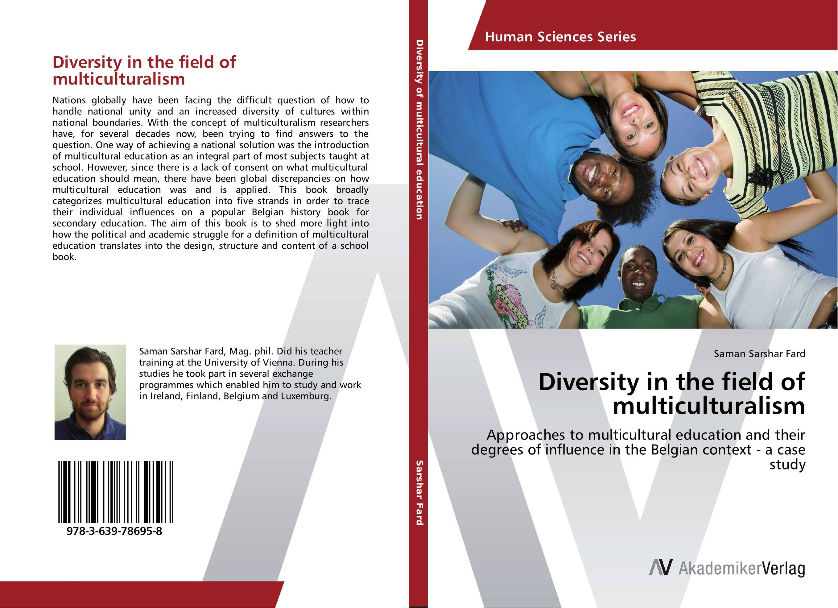 multiculturalism and diversity in the workplace essay The value of multiculturalism and diversity in business diversity and multiculturalism are two topics that value of diversity in the workplace essay.