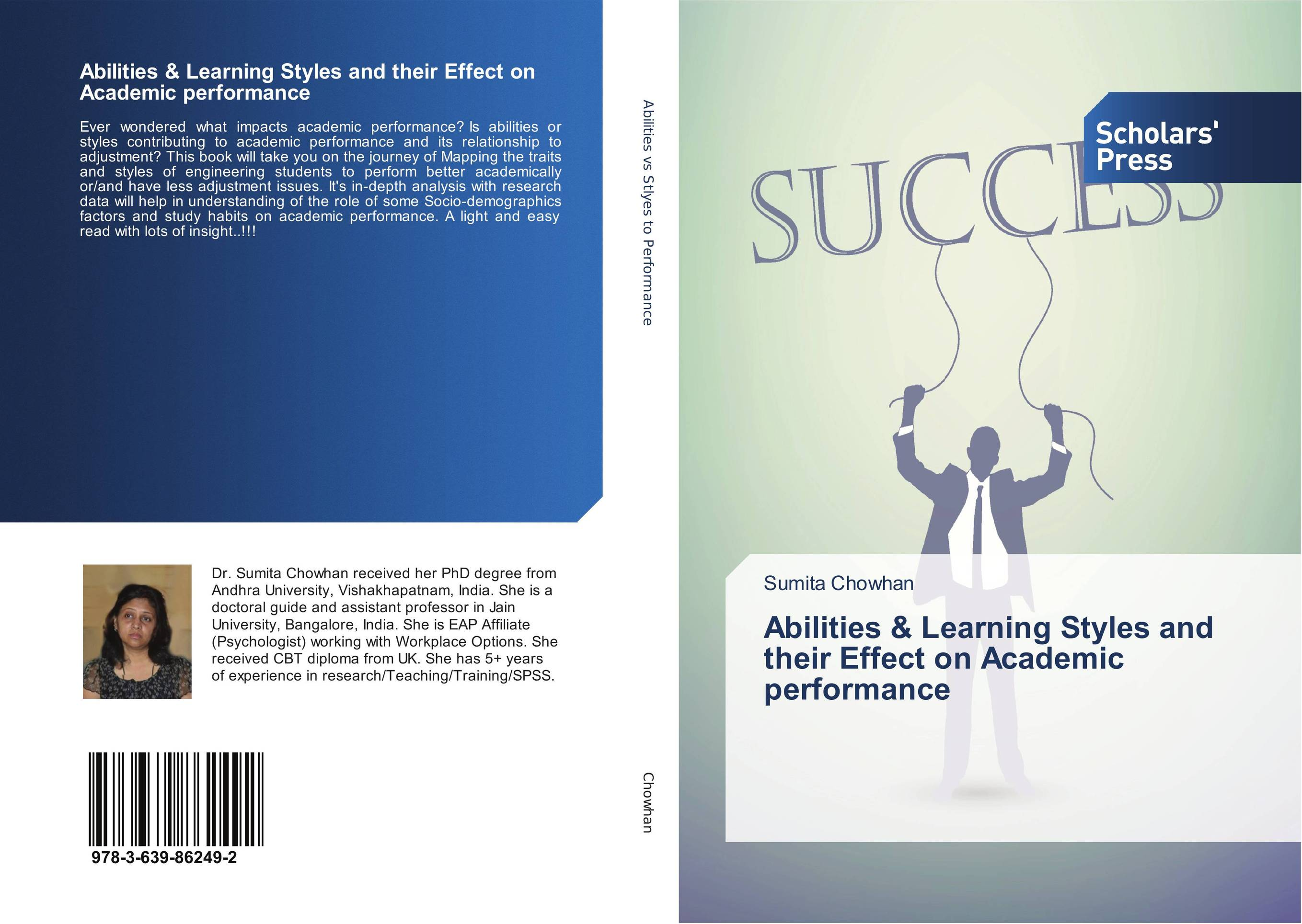 thesis learning styles and academic performance Theories of academic performance essays and research papers effects of learning styles to the academic performance learning styles to academic performance.