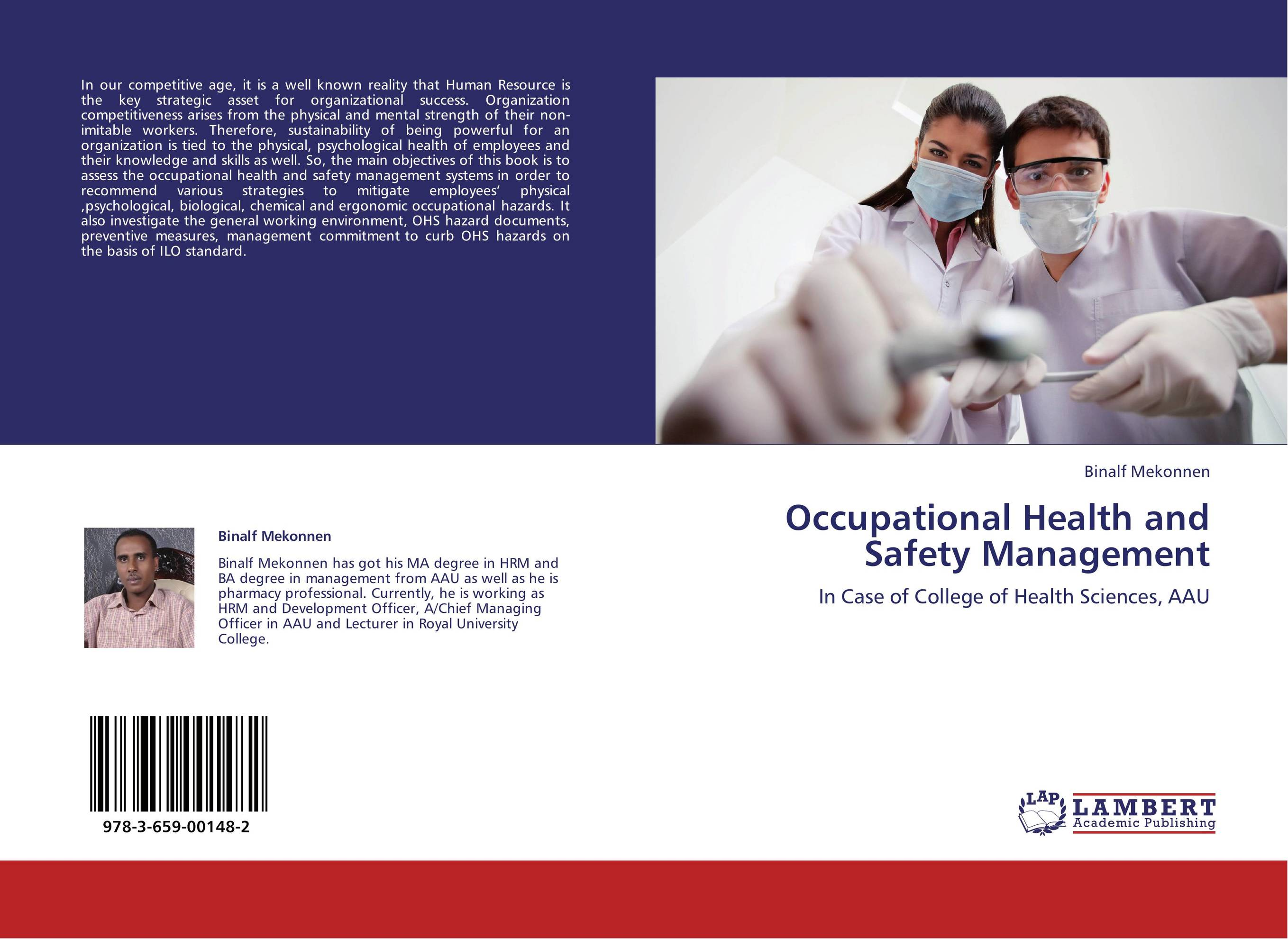 critical evaluation of an occupational health training programme, or strategy, from a workplace The training evaluation field guide is designed to assist agency training representatives in evaluating training program effectiveness and in demonstrating training value to stakeholders and decision makers.