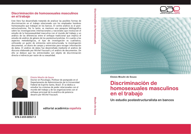 Discriminacion homosexual trabajo