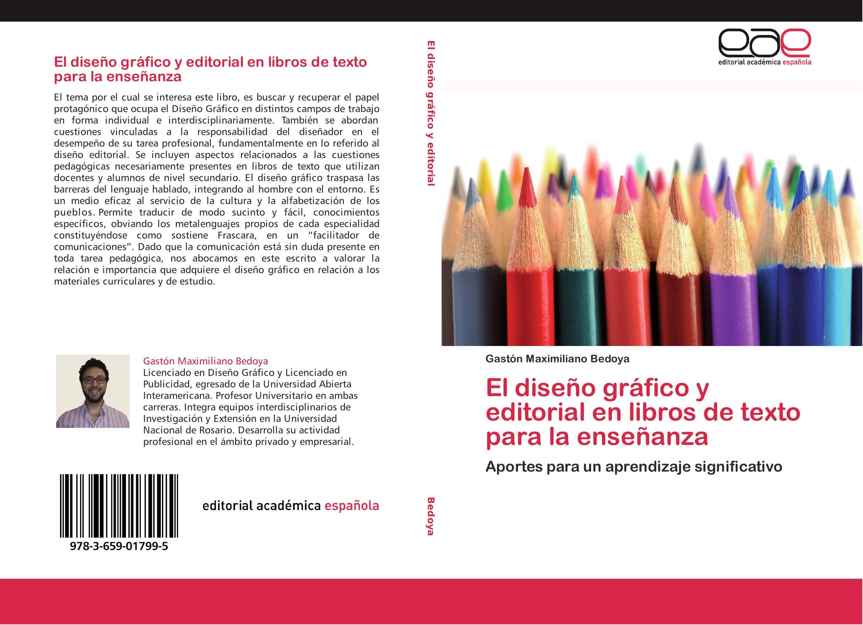 El dise o gr fico y editorial en libros de texto para la for Diseno grafico editorial