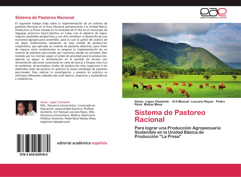 Sistema de Pastoreo Racional