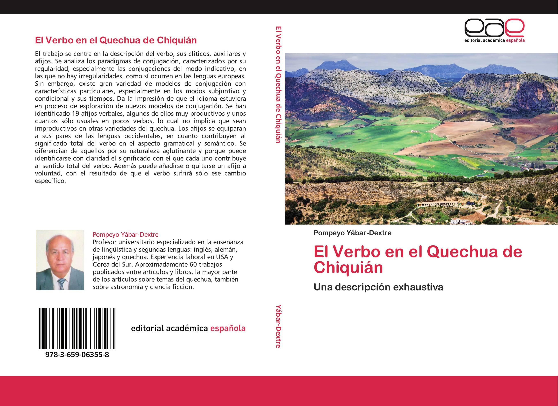 El Verbo en el Quechua de Chiquián