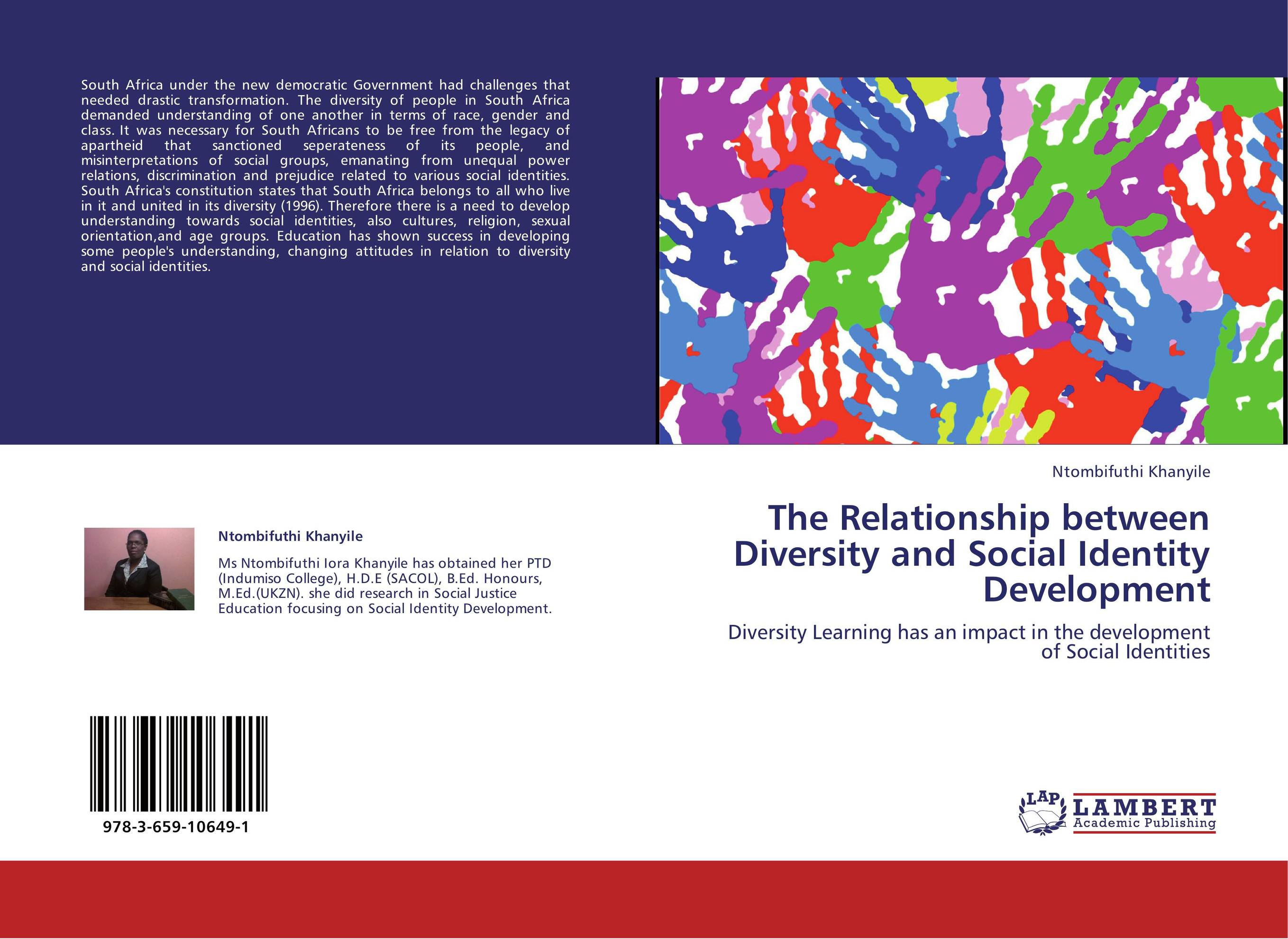reasons behind the development of gender identity Maputo, sep 14 2018 (ips) - systemic inequalities based on gender, race, income and geography are mirrored in the digital realm and leave many women, especially the poor and the rural, trailing behind africa's tech transformation.