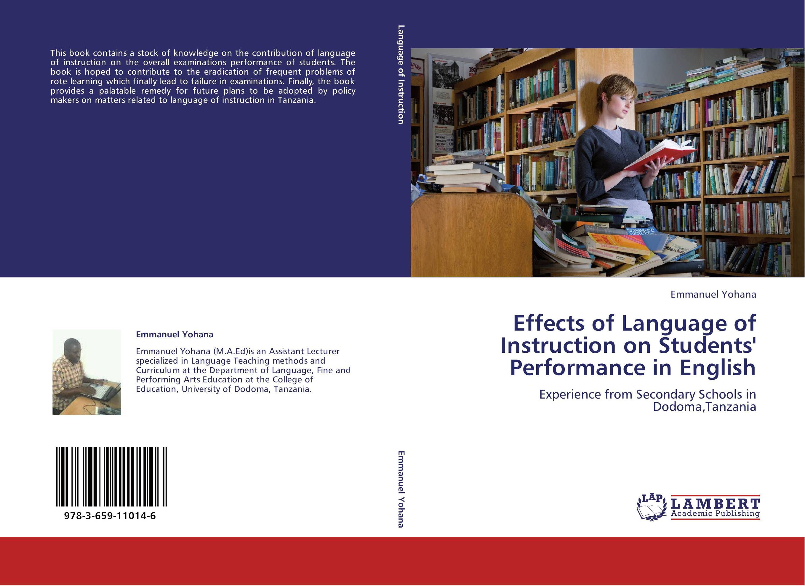 factors affecting students academic performance in english 11 essay Factors affecting employee motivation—what management needs to know abstract employee motivation plays a critical role in employee performance and productivity factors that affect the academic performance of the students staying at pic dormitory 3023 words | 13 pages.