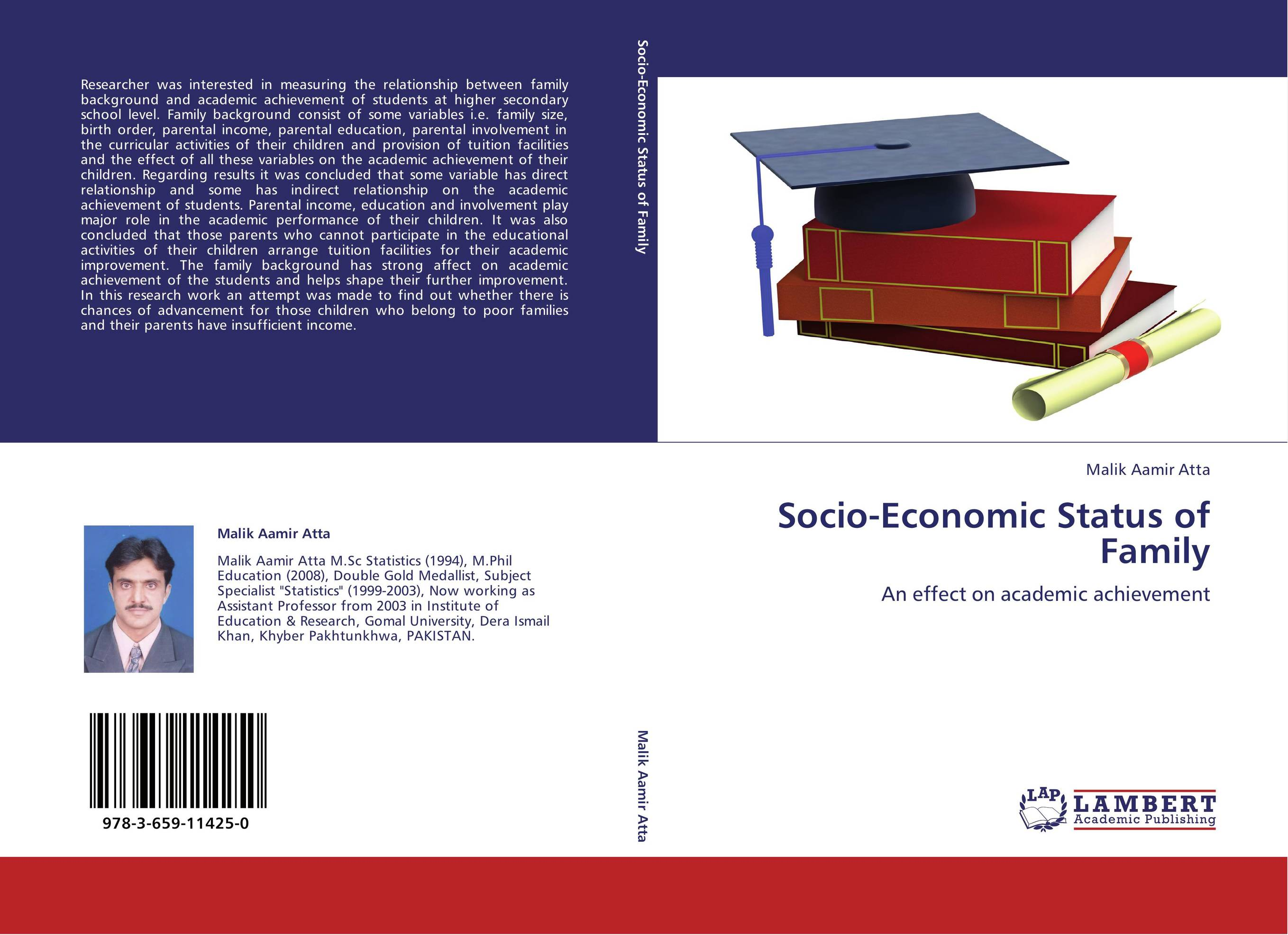 effects of divorce on the academic achievement The increase in examination malpractices cannot be divorced academic performance: this refers to as the measure at which pupils perform academically in school which could be either negative or positive that determines the grade point, success, achievement of pupils in schools.