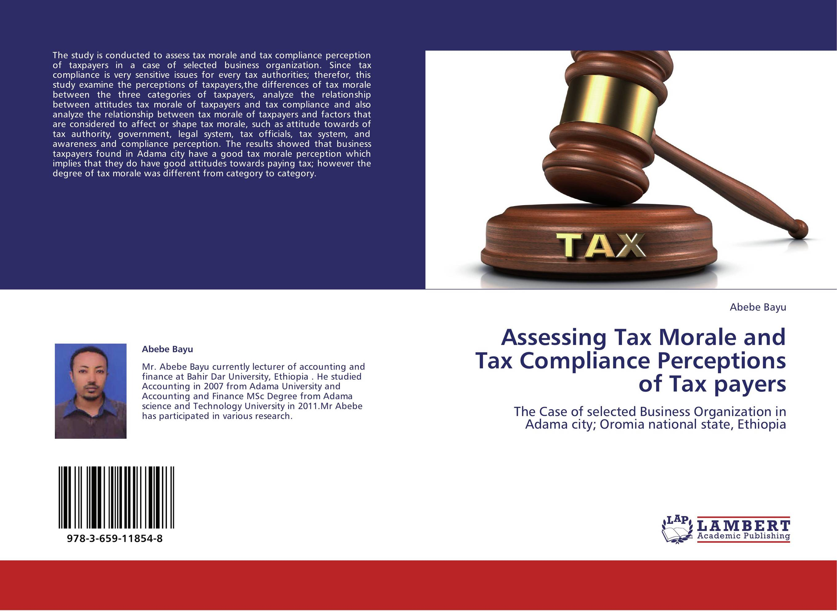 factors affecting tax compliance of small and Tax is the main source of government revenue not only for developed countries but also for developing countries like tanzania due to importance of tax revenue and given that most public social services are funded by tax revenue, this study is bestowed on effective tax administration as an engine of tax collections.
