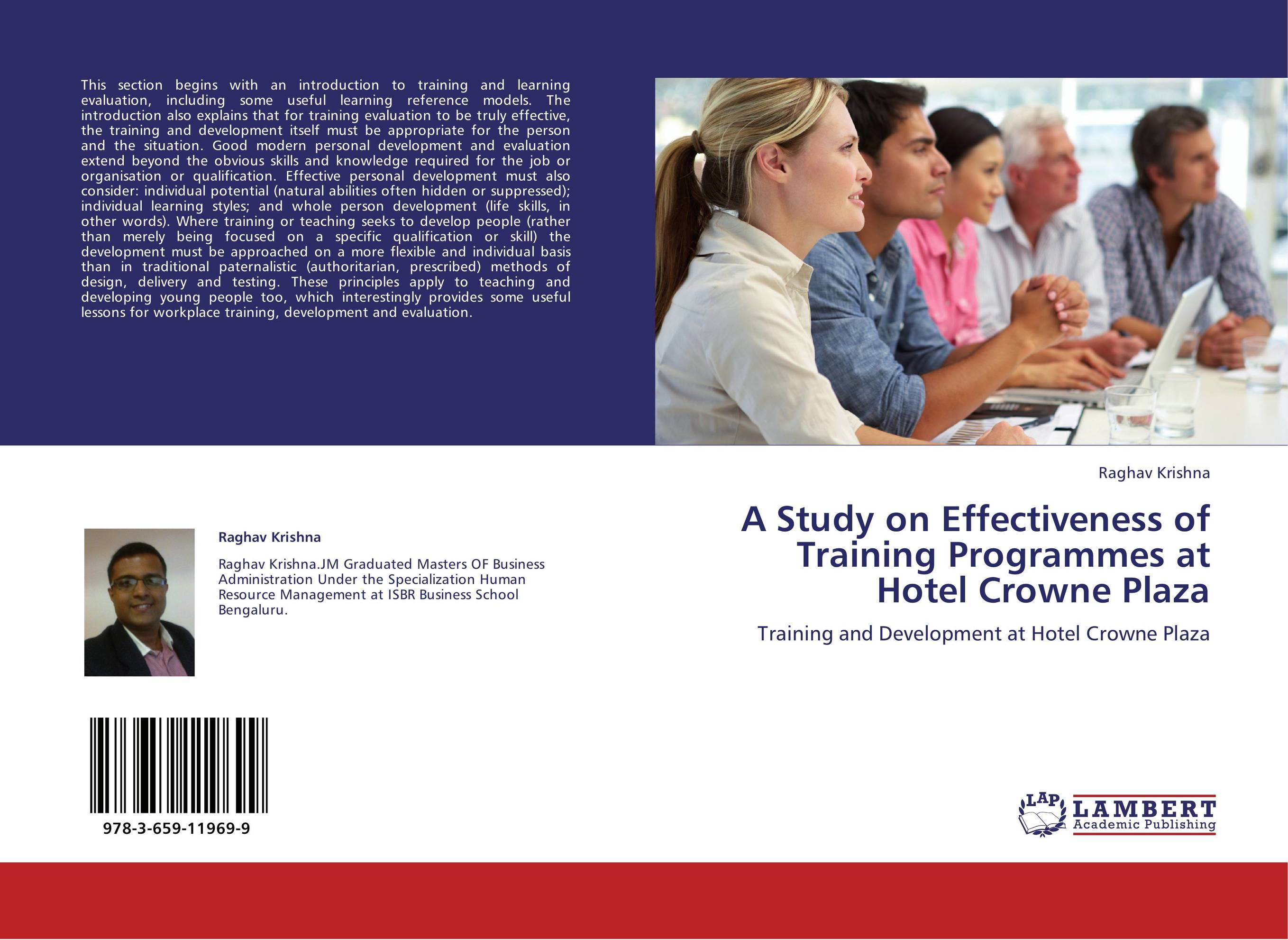 training and development in workplace Cross-training work assignments on-the-job training is a traditional and effective method of encouraging professional development at work once an employee masters the tasks required in her role.