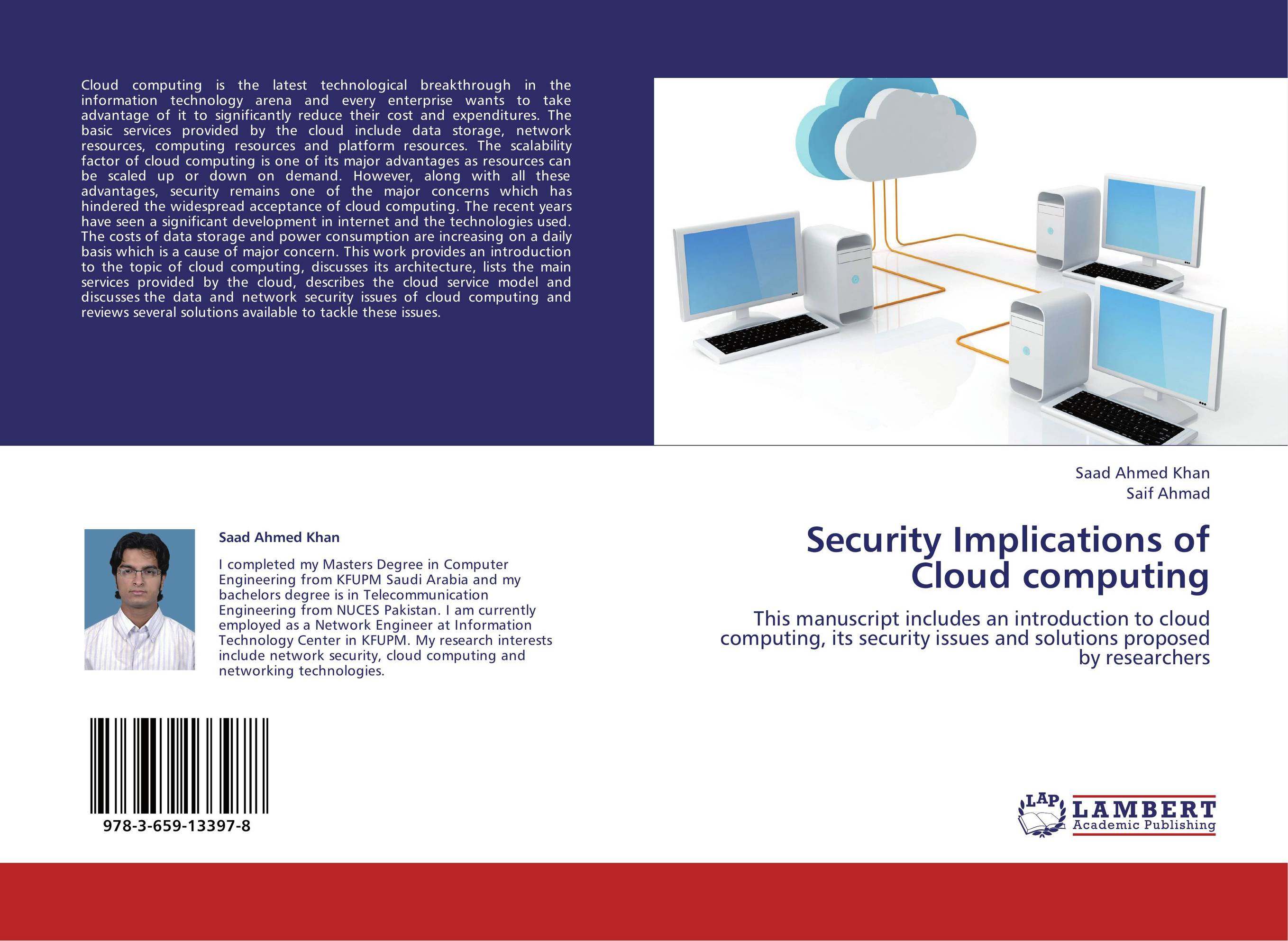 implementation of cloud computing in voip The 7 most common challenges to cloud computing us government watchdog group finds common challenges across agencies looking to implement cloud computing but most issues translate into private companies as well.