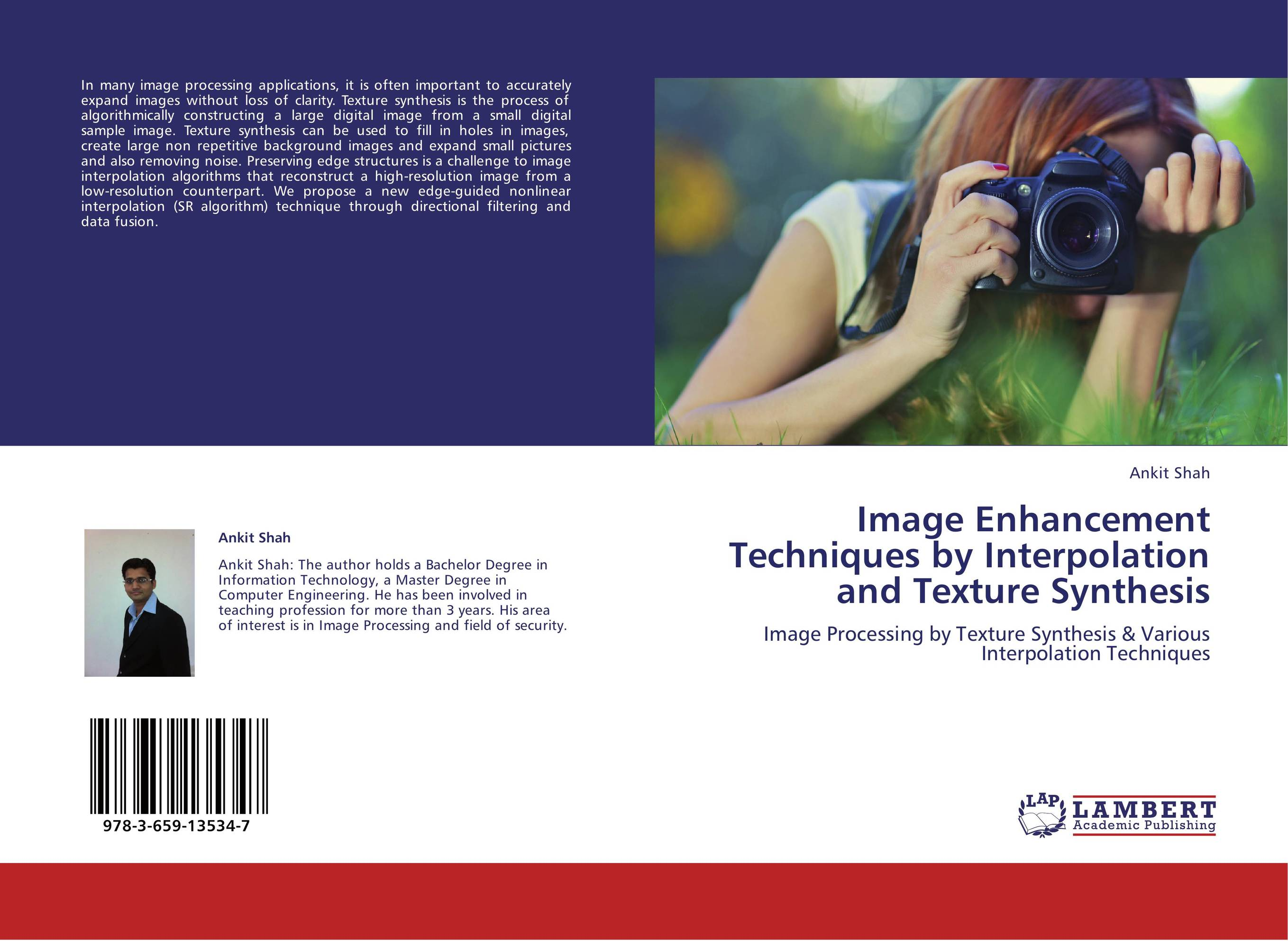 image enhancement techniques research papers Ieee transactions on image processing focuses on signal-processing aspects of image processing, imaging systems, and image scanning, display, and printing.