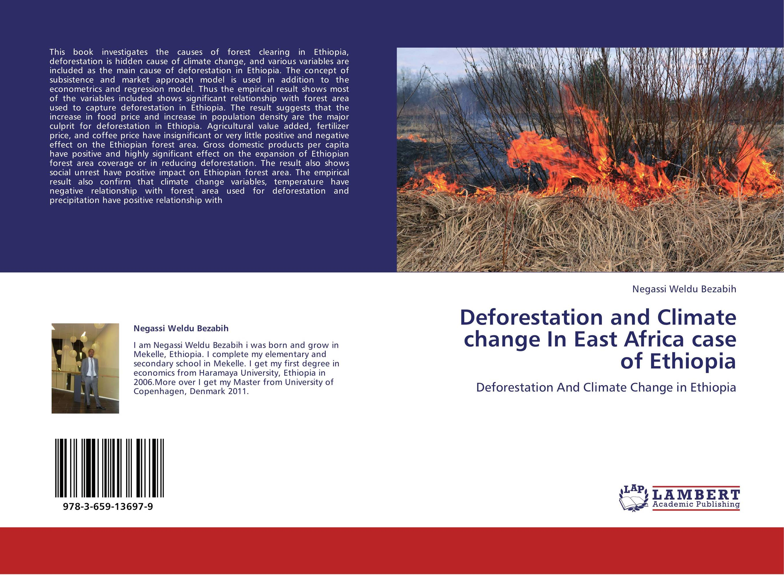 the main causes of changes in The main mechanisms are burning of fossil fuels (coal, natural gas and oil), industrial processes and land-use changes (deforestation, land clearing for agriculture, and degradation of soils), see figure 3.
