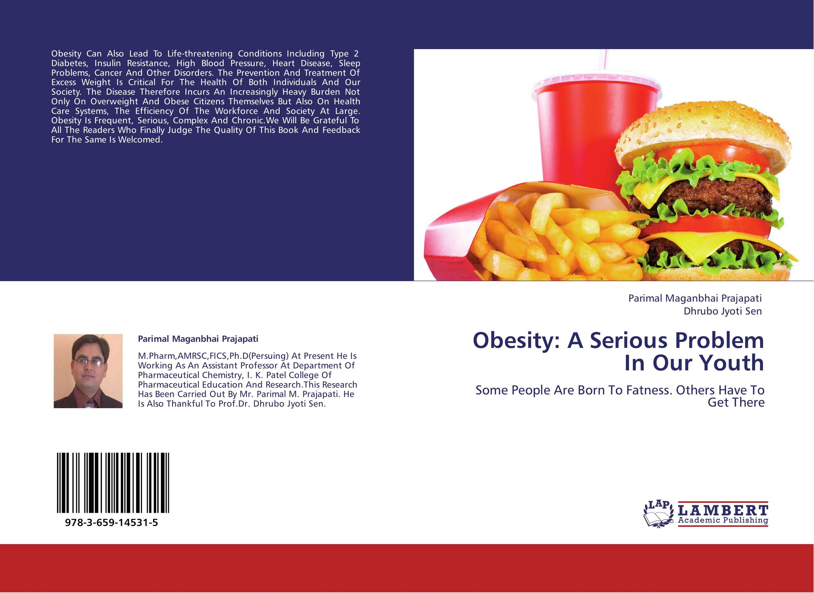 obesity is a problem Efforts to improve the nation's diet are being hampered by fast-food giants who are expanding across the country.