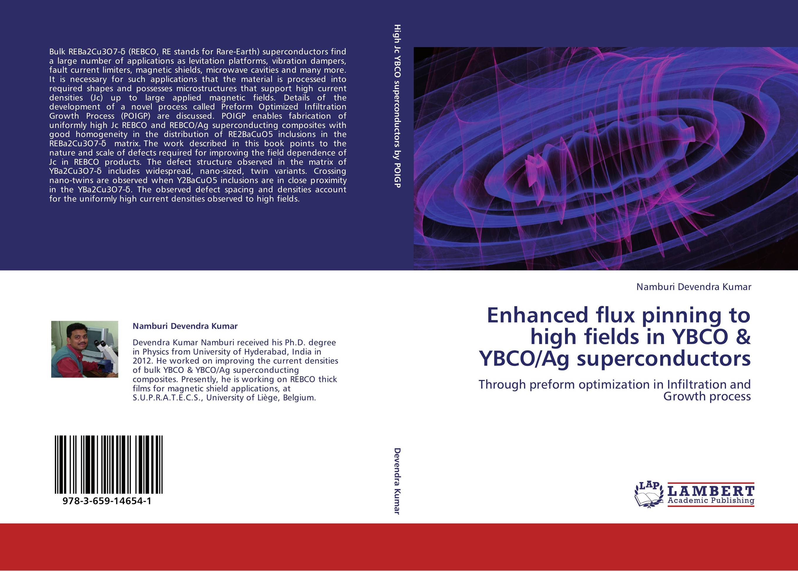 ybco thesis Superconductivity is a phenomenon of exactly zero electrical resistance and expulsion of magnetic flux fields occurring in certain materials, called superconductors, when cooled below a characteristic critical temperature.