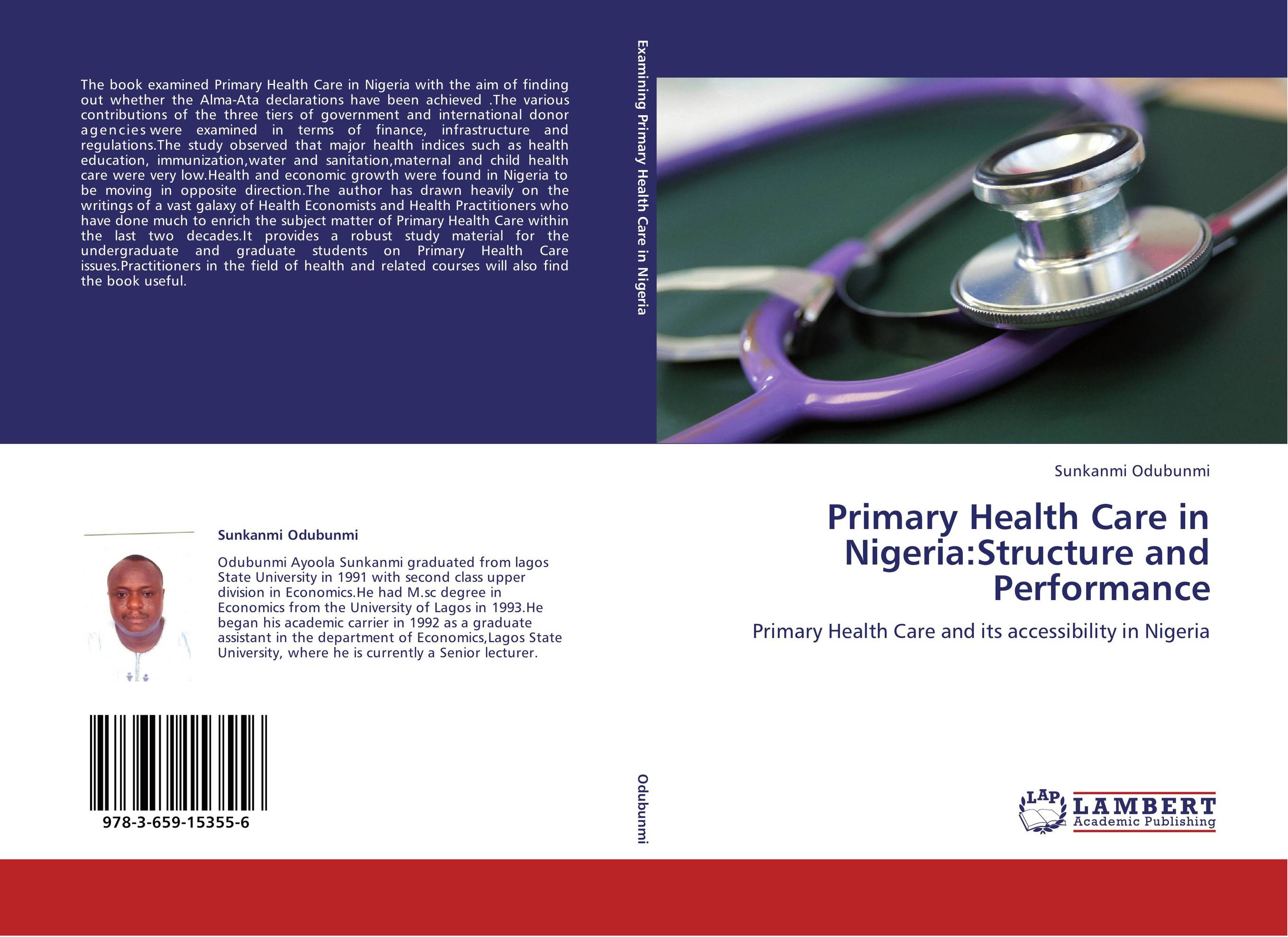 contribution of primary care to health systems The contribution of primary care to health and health systems in low- and middle-income countries: a critical review of major primary care initiatives by margaret elizabeth kruk, denis porignon, peter c rockers and wim van lerberghe.