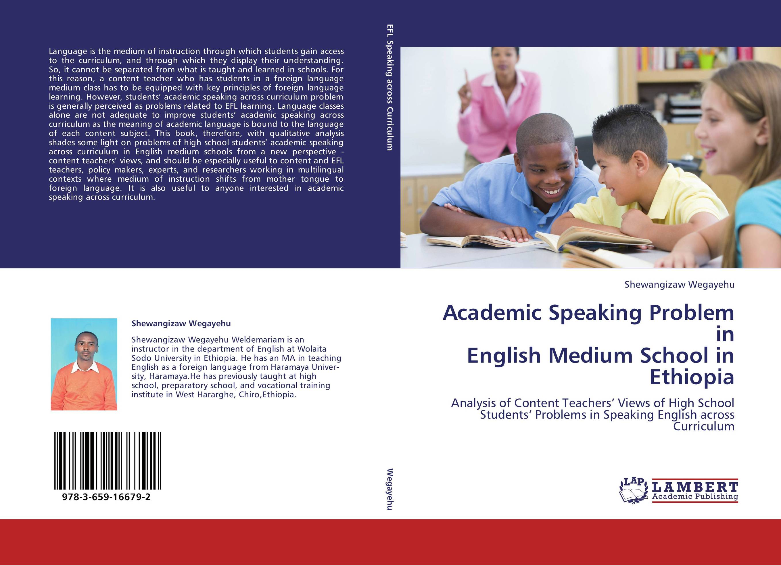 problems faced by students when speaking english in school This current research is titled as problems faced by chinese students in learning english language: a case study of sm pei yuan kampar th.
