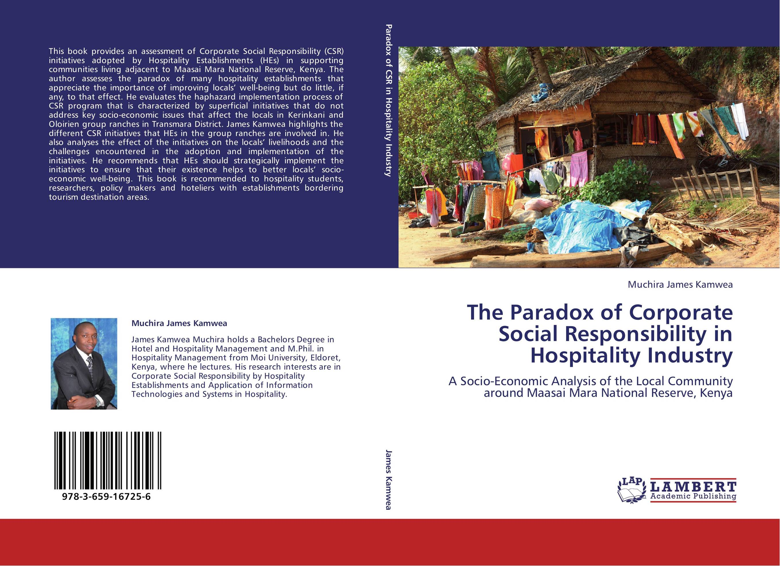 an analysis of the topic of the responsibility Corporate social responsibility in small and medium enterprises: application of stakeholder theory and social capital theory  operations and a popular topic of investigation for practitioners and academics from a range  the analysis of responses.