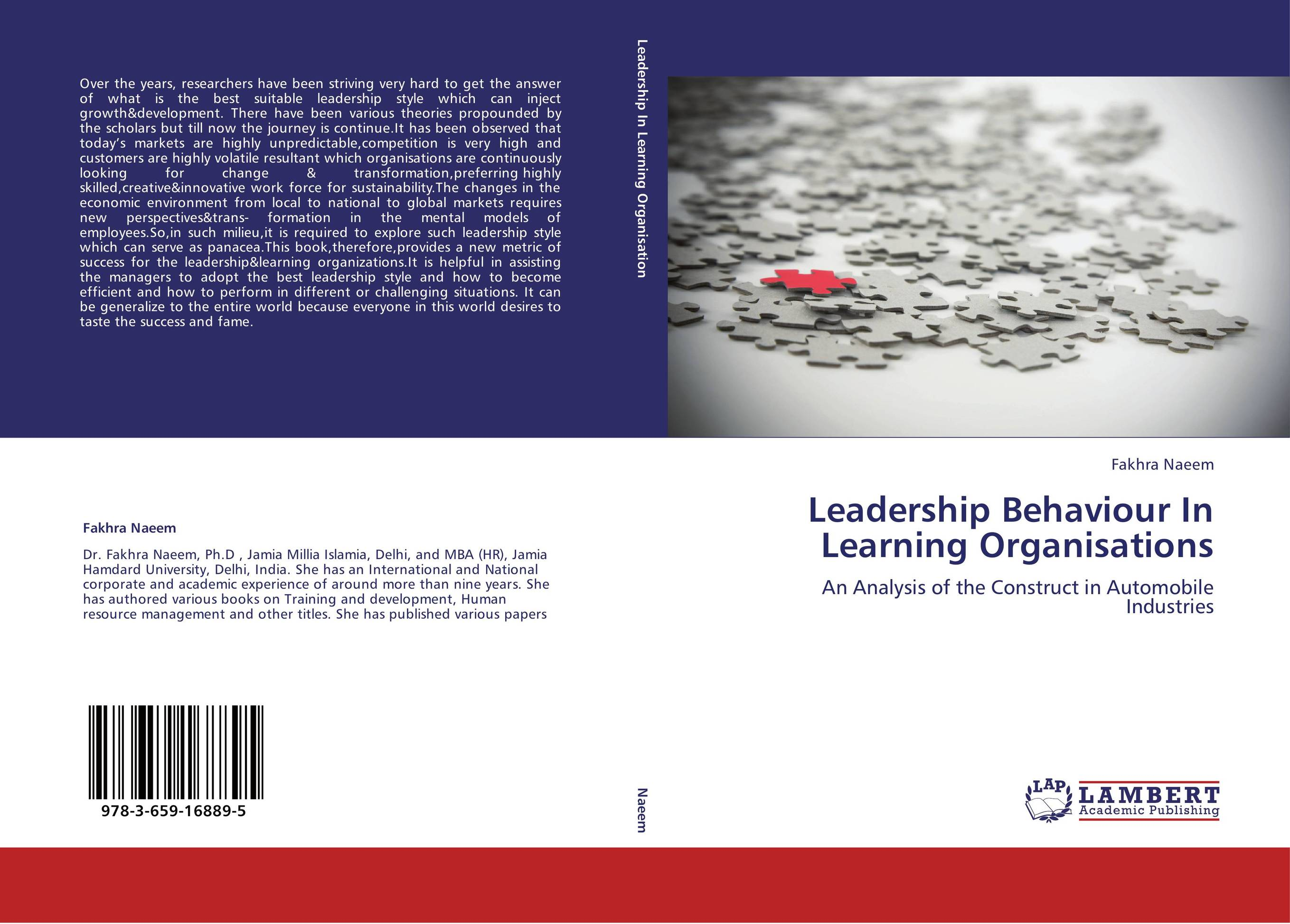 an analysis of the importance of transformational leadership in the success of an organization Proper organization is vital to the success of a nursing team without proper organization, chaos is likely to ensue -- definitely not a good thing in the demanding, fast-paced healthcare world a strong nurse leader must be methodical, detail oriented and skilled at quickly identifying and fixing problems.