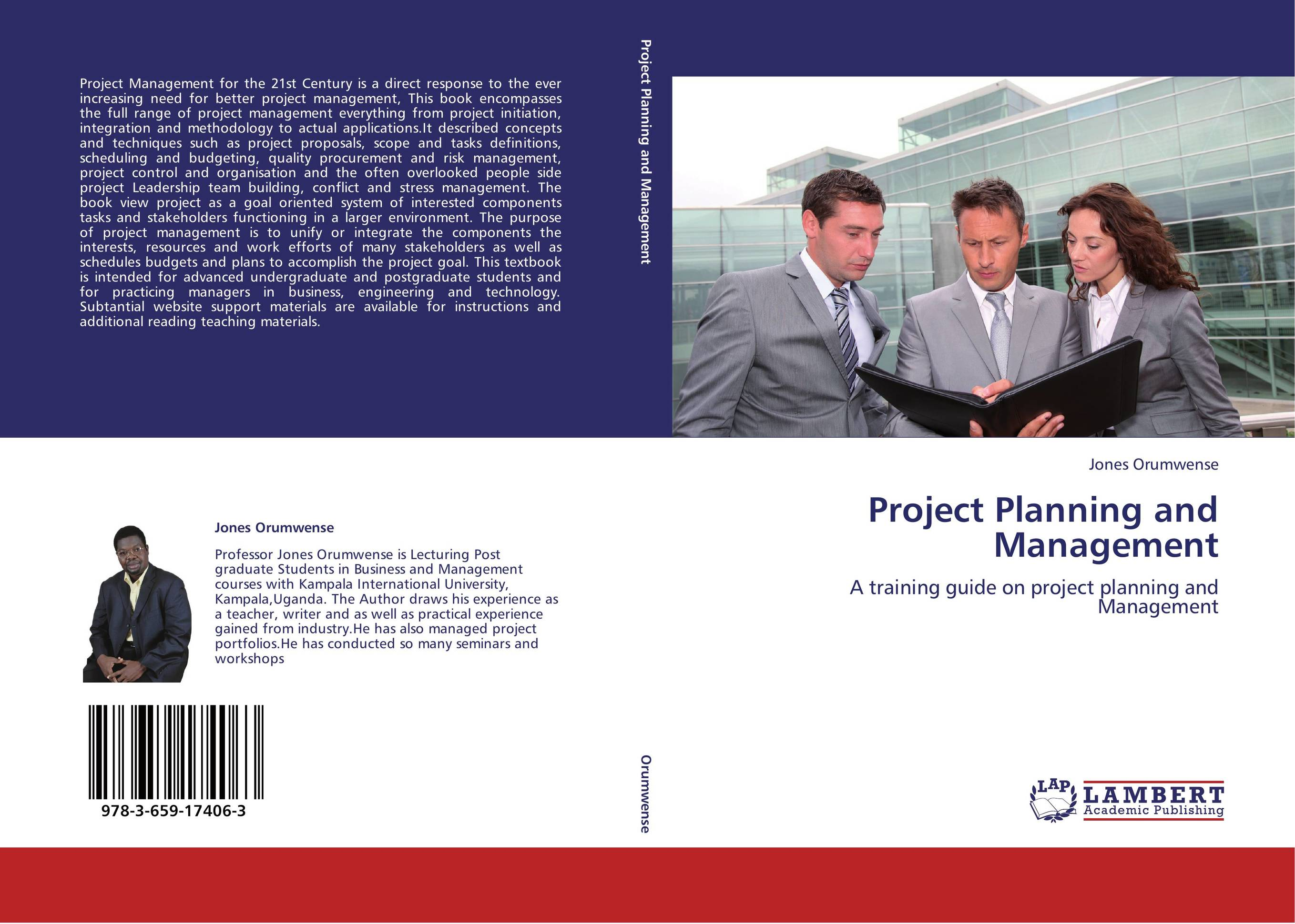 essay on project planning and management Project management and project essays can have biggest impact on a project is making unrealistic time line, and it is one of the most common reasons for project failure and improper planning i have seen many projects not being successful due to timeline or reducing project scope in order to achieve the timeline.