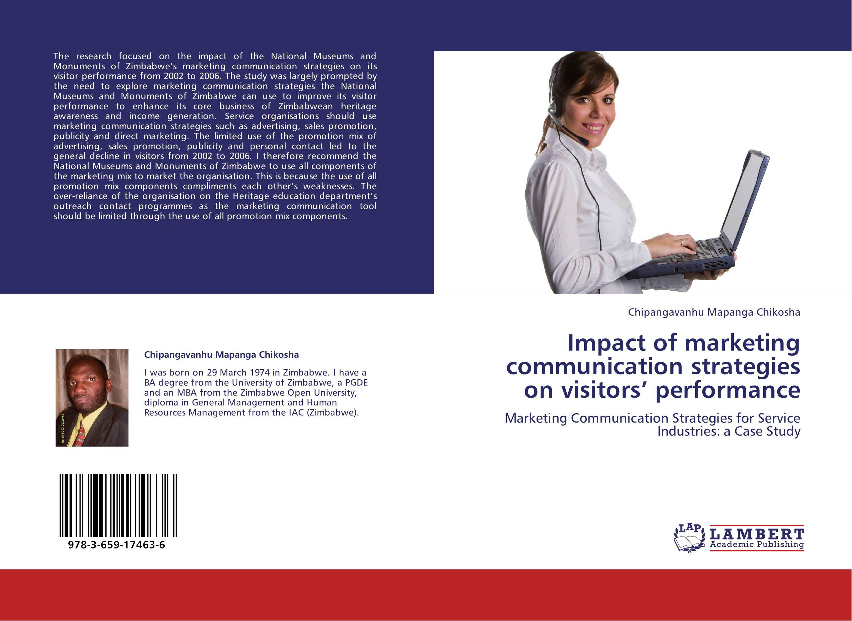 impact of marketing on the business industry According to the study by tang & et al (2005) about marketing strategy and business performance of small firms in china, the 'long term differentiation marketing strategy' has positive effect on small firm's business performance.