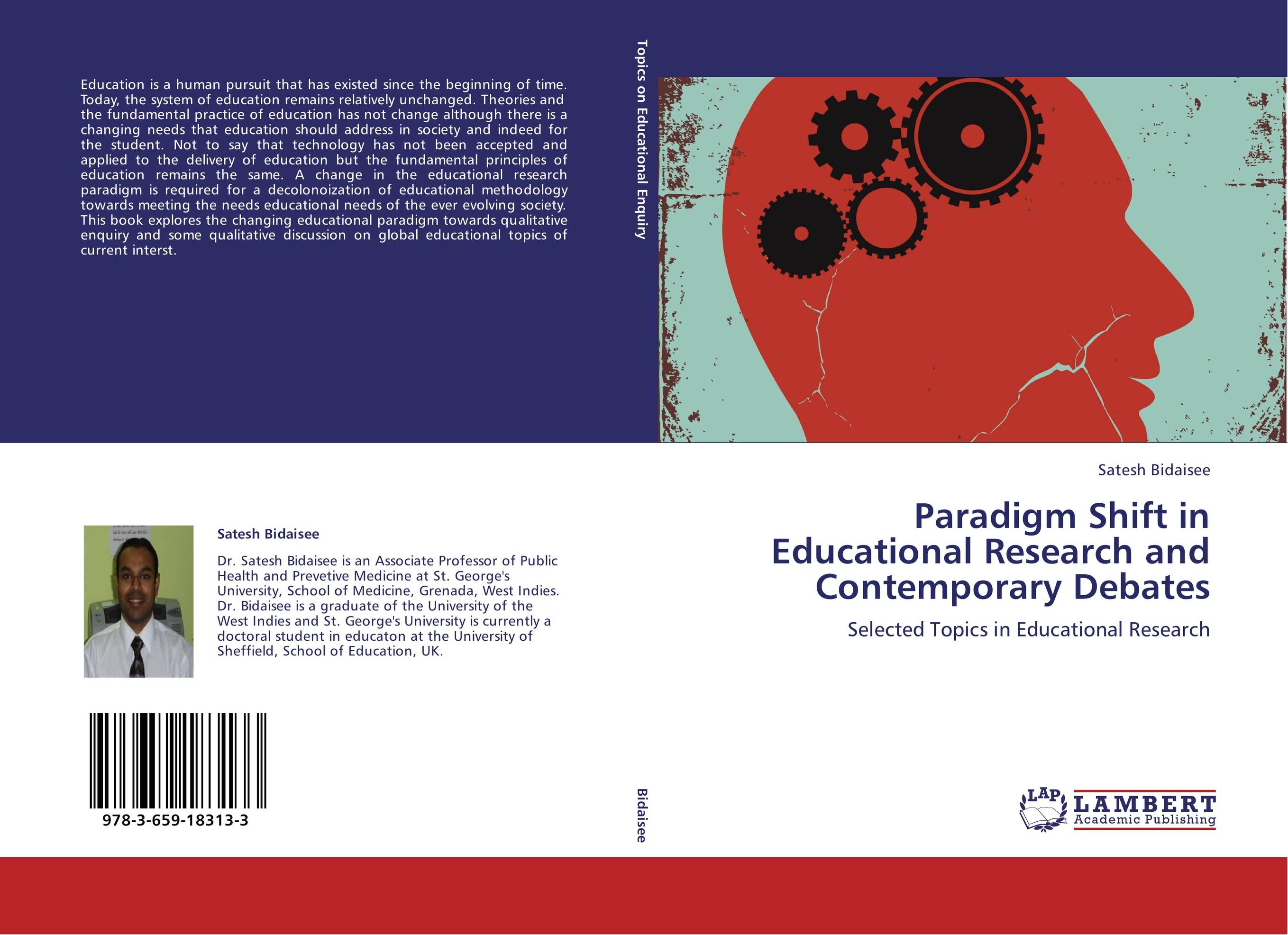 paradigm in research 3 orientation braa & vidgen (1999) is a typical example of researchers who talk about action and change oriented research without explicitly locating it within a pragmatist paradigm.