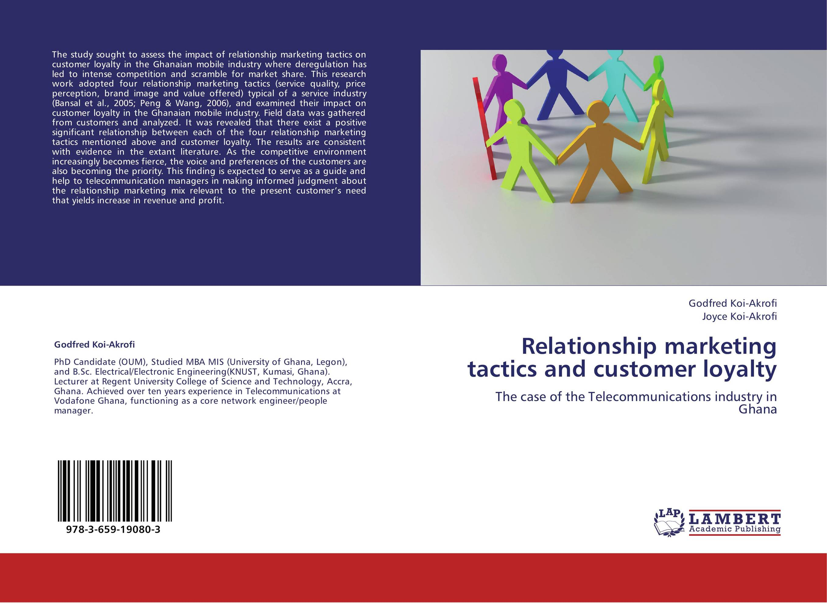 relationship marketing and customer loyalty The symbiotic relationship between customer loyalty & advocacy how can you turn your loyal customers into advocates columnist jim williams discusses best practices.