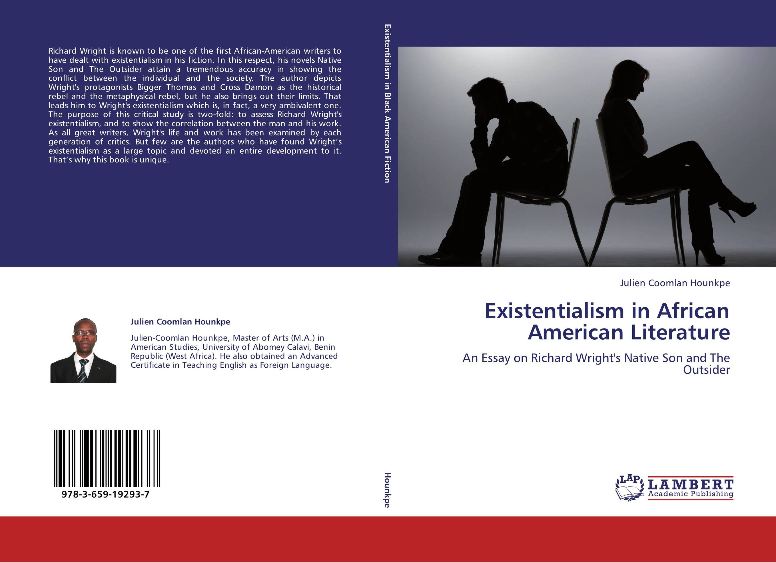 essays on african american literature Free american literature papers, essays,  - the role of african american literature in recent years has been to illuminate for the modern world the.