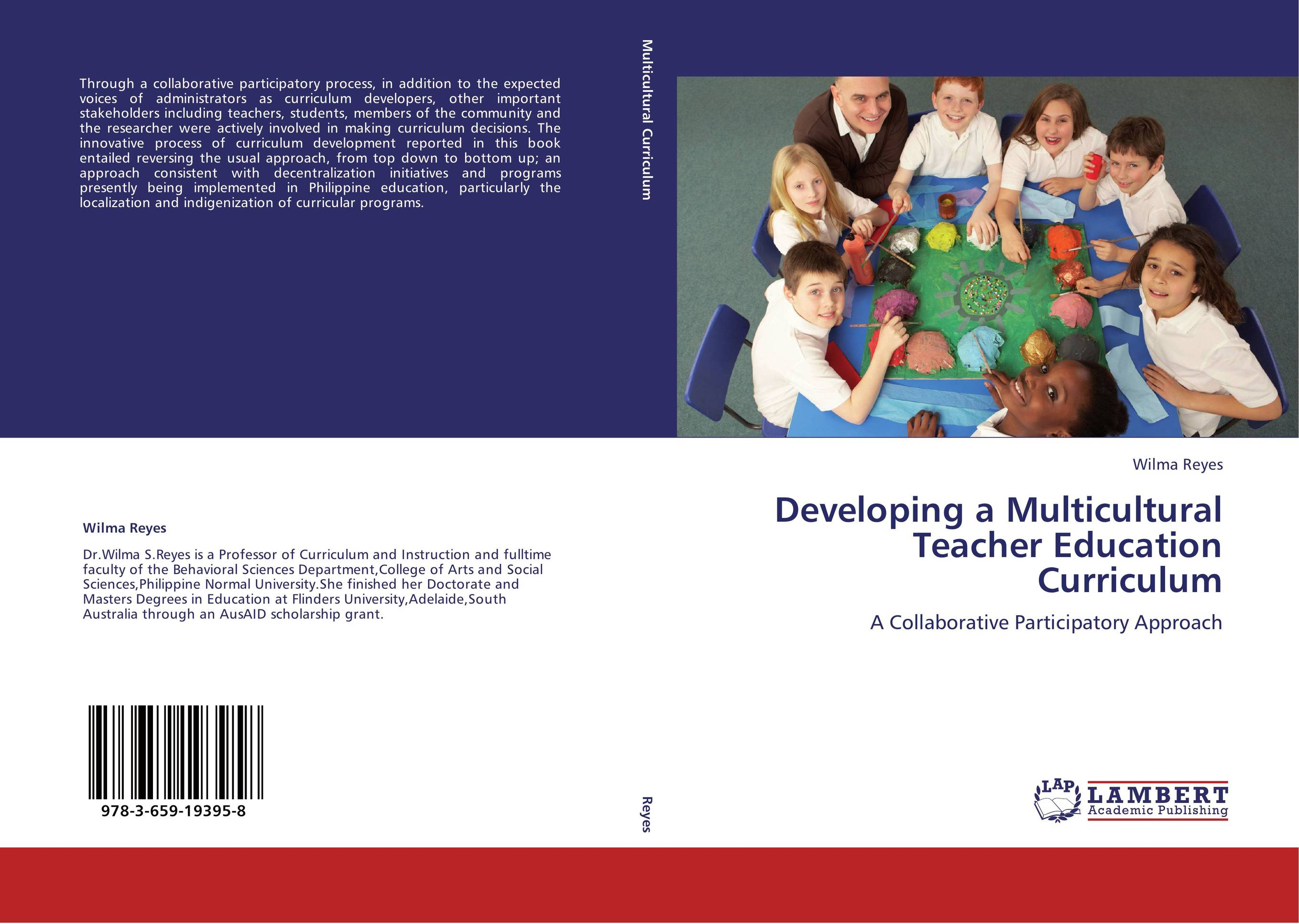 multicultural teaching research paper View multicultural education research papers  in mind in this paper we will provide  to not using multicultural approaches in the teaching.