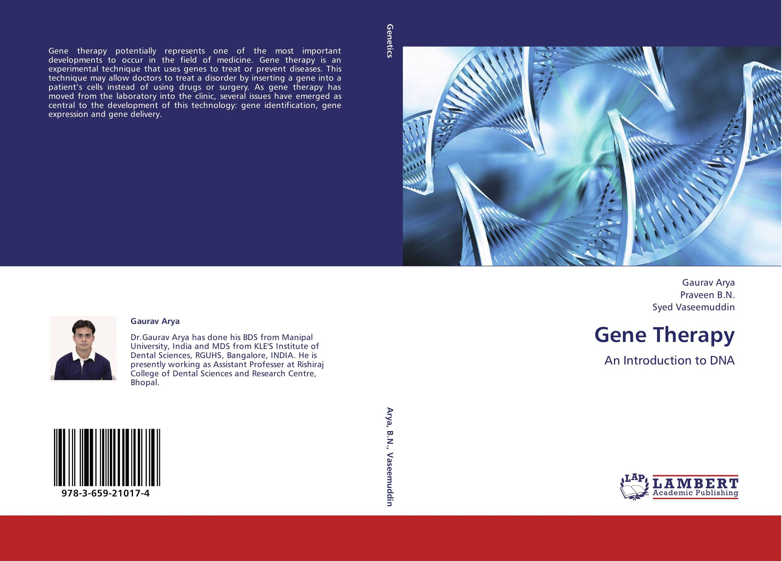 is gene therapy a form of eugenics Gene therapy is when dna is introduced into a patient to treat a genetic disease the new dna usually contains a functioning gene to correct the effects of a disease-causing mutation.