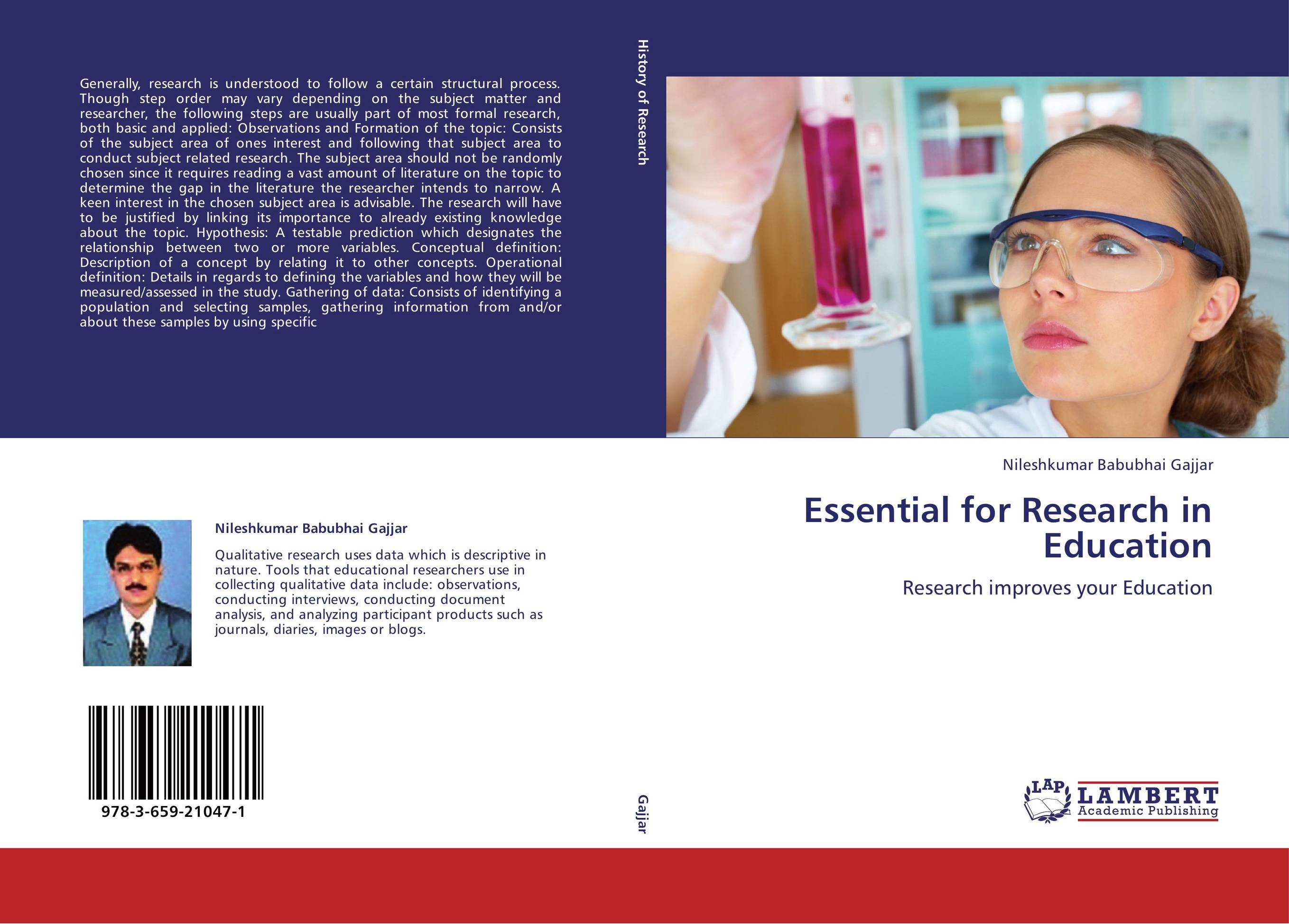 examine how educational research can improve This write up seeks to make a critical analysis or examination of how educational research can improve the quality of teaching and learning cohen, (1998) see research as a systematic and objective experimentation which allow feedback and assessment to be created.