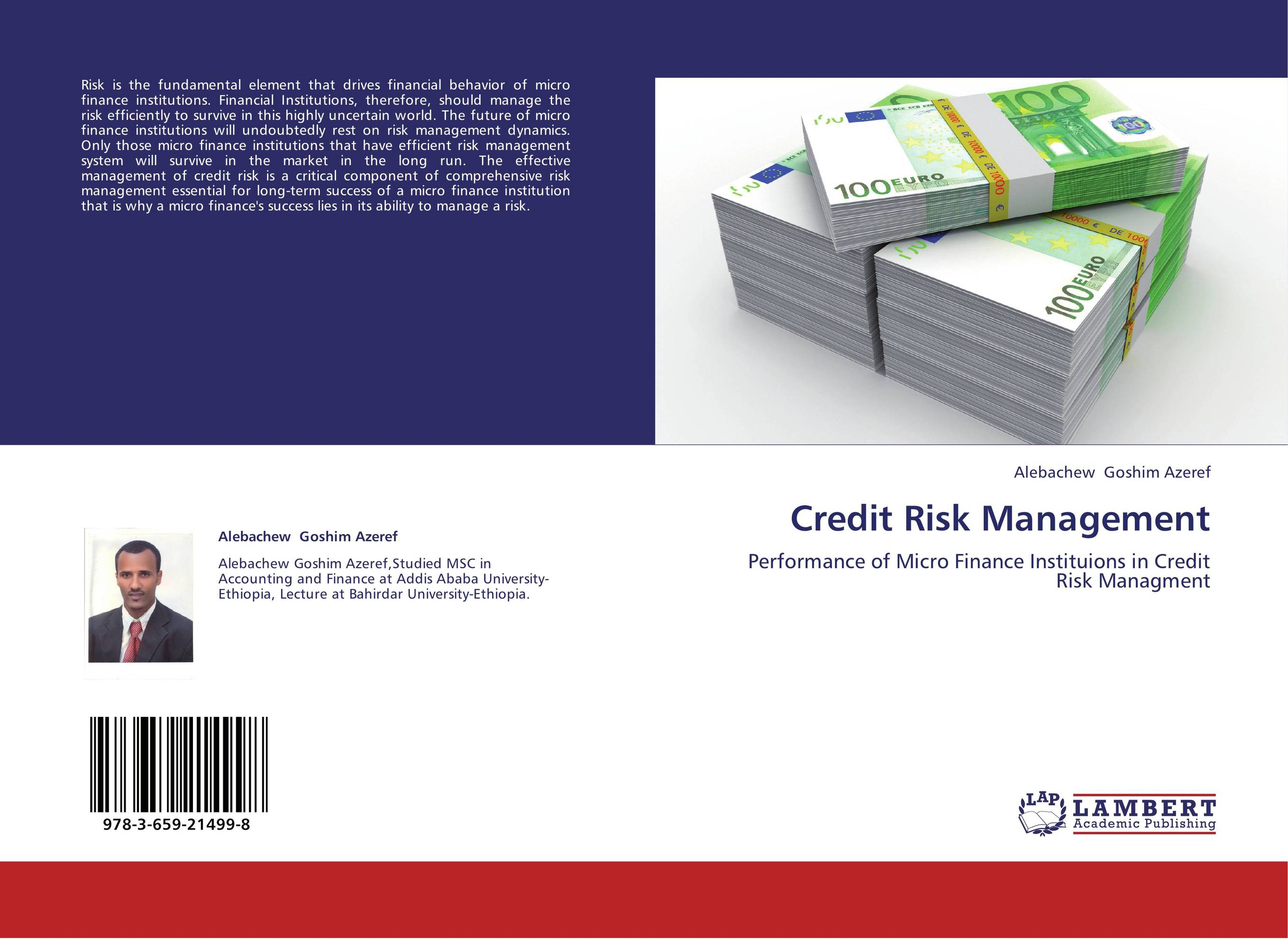 mba project in finance credit risk management in banks Especially suited for security analysts, investment brokers, project analysts and financial analysts, the mba in finance program combines exceptional mba training with a focused examination of topics such as short-term financial management, capital budgeting and portfolio management.