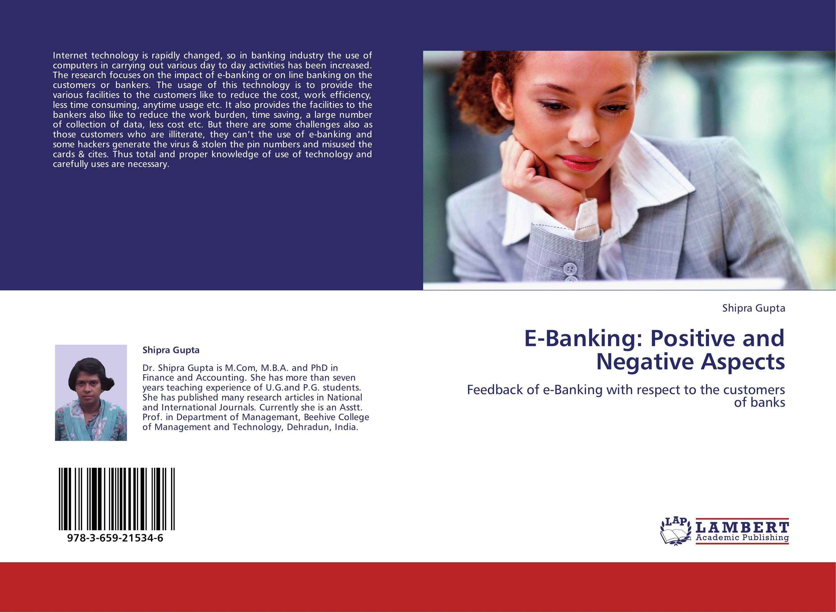 impact of e banking on banking business This research paper will compare and contrast the characteristics of the traditional banking and e-banking additionally, research will identify the similarities.