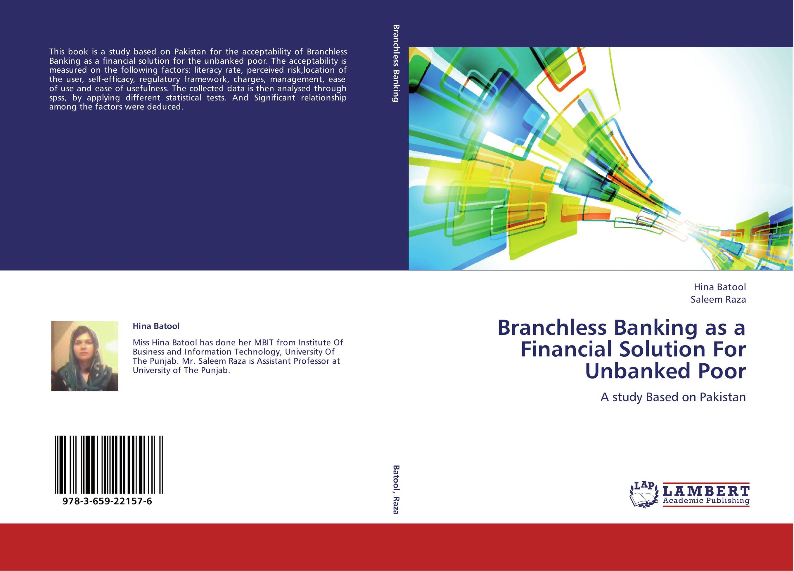 branchless banking leveraging information and communication Bank alfalah and muller & phipps pakistan to launch branchless banking pakistan by leveraging its expertise and communications bank alfalah.