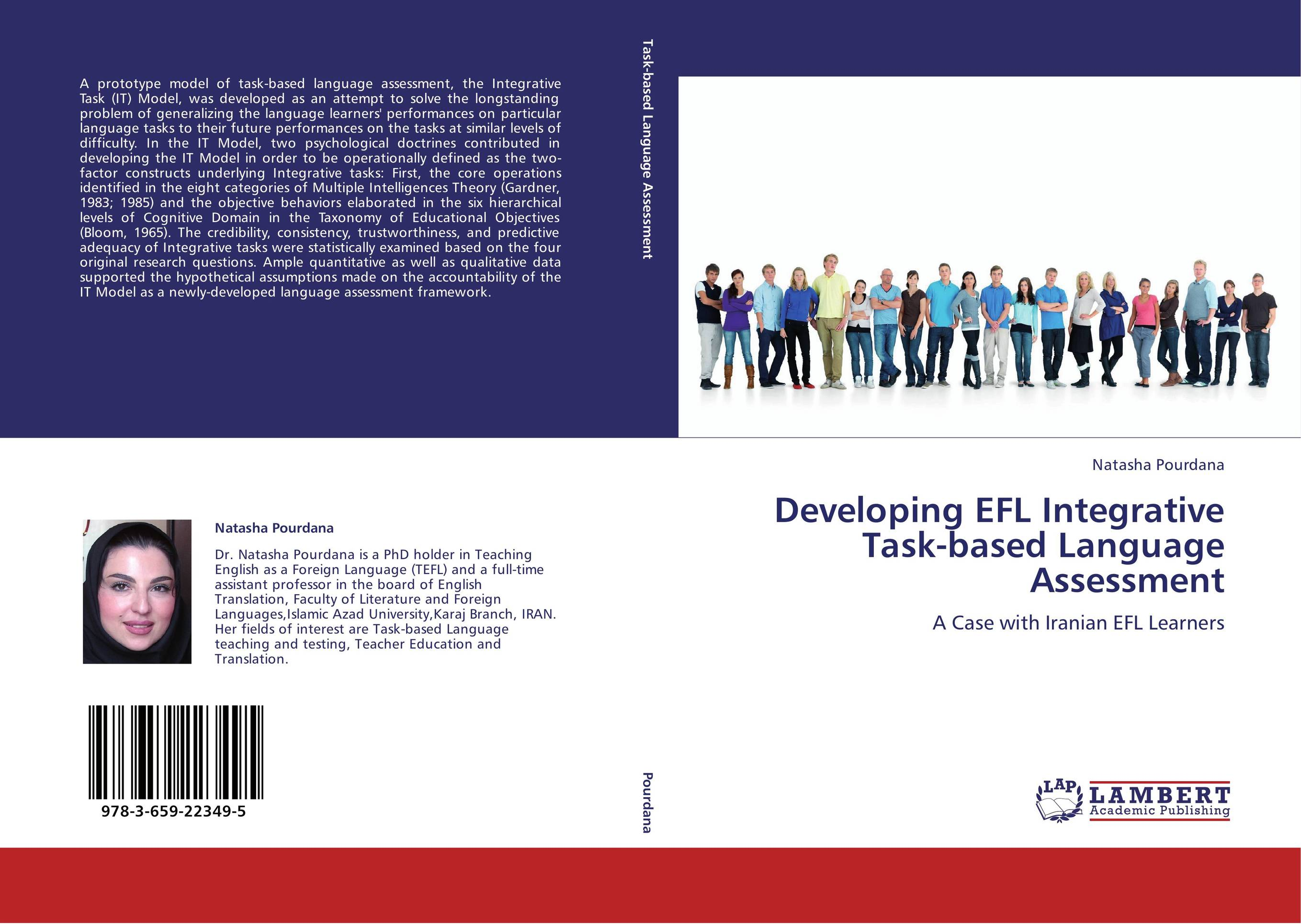 task based language learning and teaching english literature essay A brief history of english language teaching learning another language apart from as we started to our essay, we mentioned that learning a language has many purposes while approaching to post method era, we have task-based language teaching and content-based.