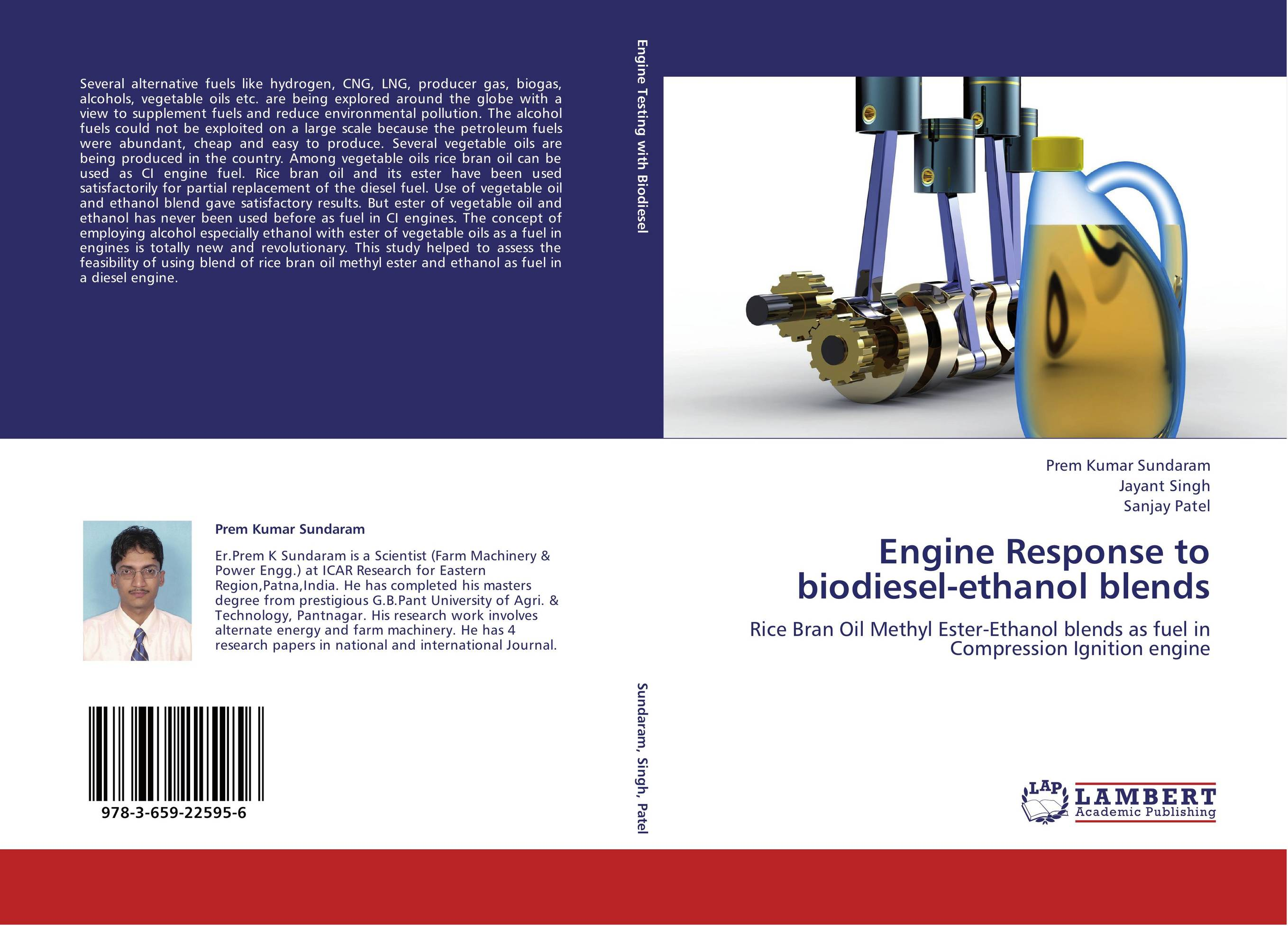 the advantages of using ethanol blended fuels Fire fighting foam principles and ethanol-blended fuel terminal objective upon the successful completion of this module  ethanol-blended fuels.