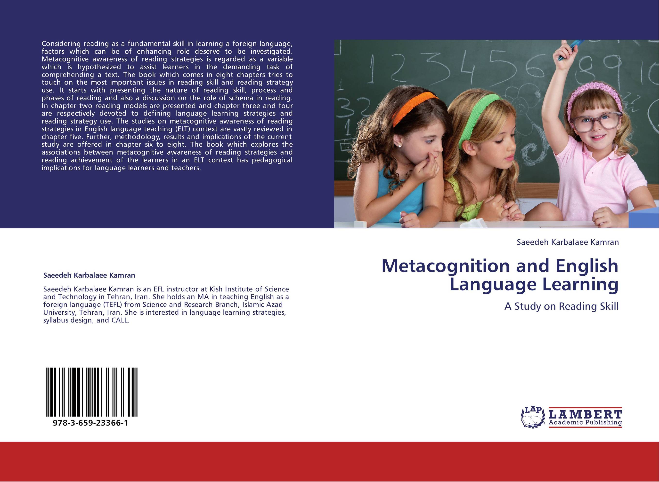 metacognition enhancing metacognitive skills According to metacognitive theories, metacognition includes two domains: knowledge of cognition and regulation of be explicit when teaching metacognitive skills.
